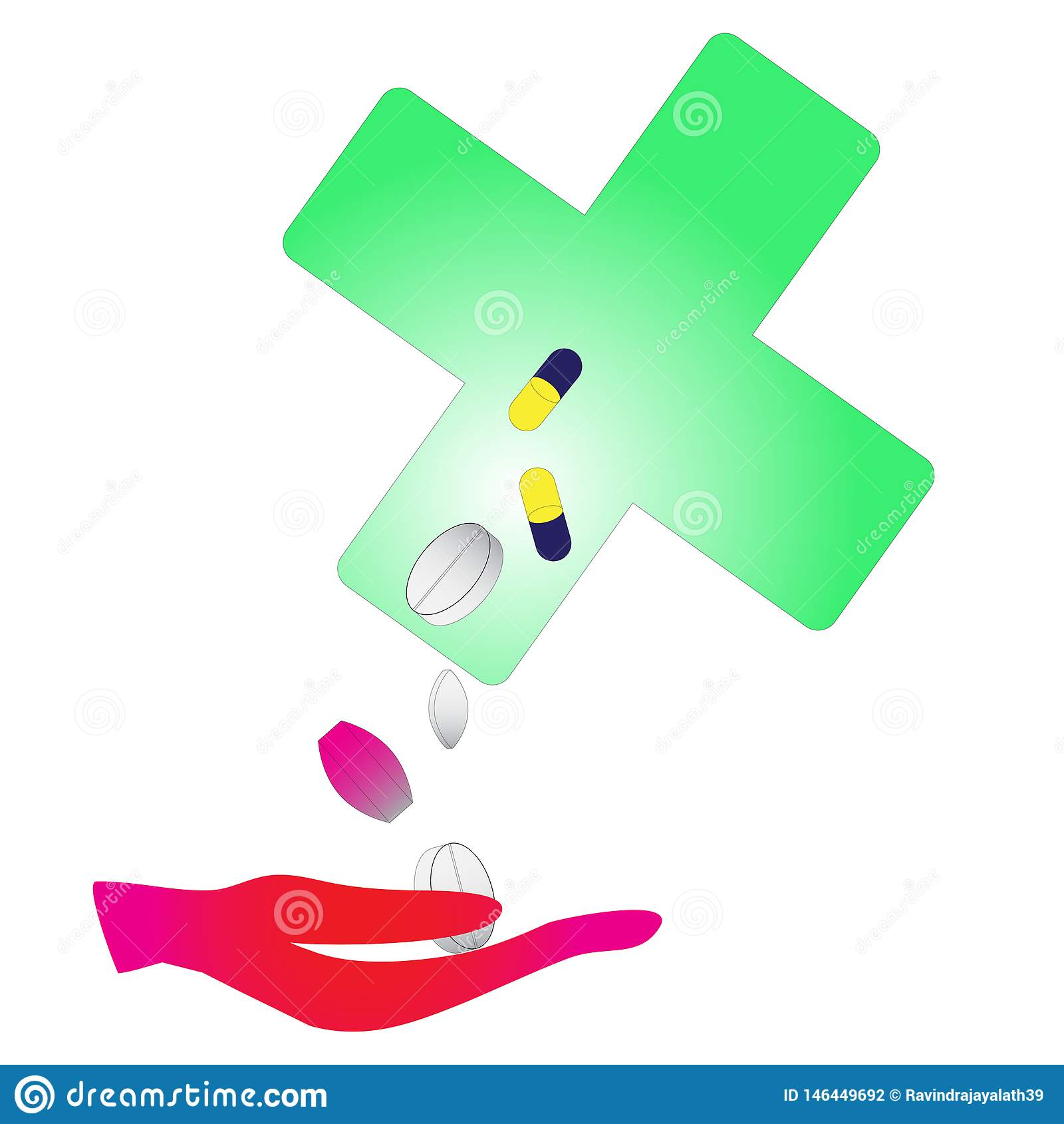 Logotipo de la atenci?n sanitaria