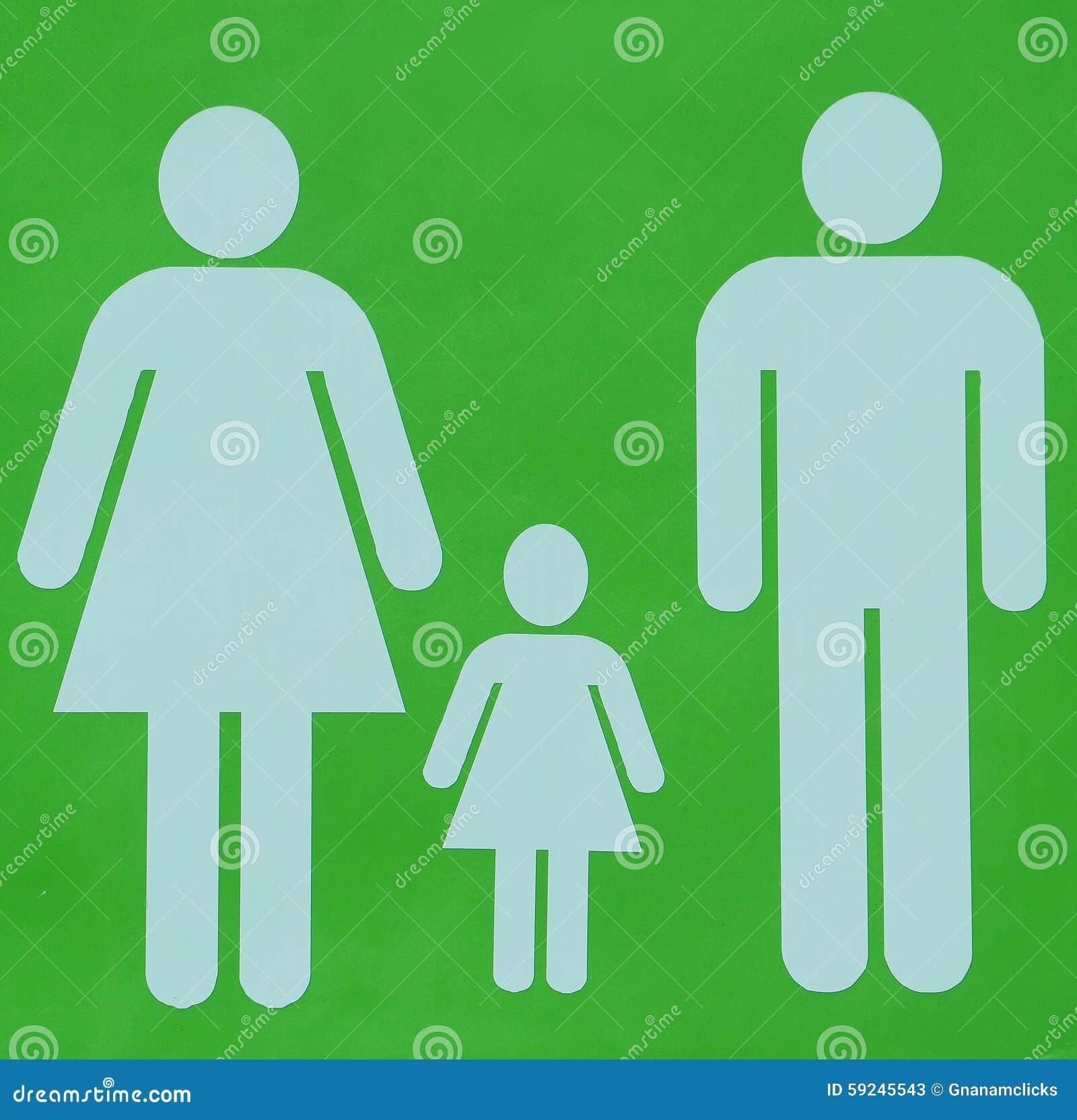 Logotipo de la familia