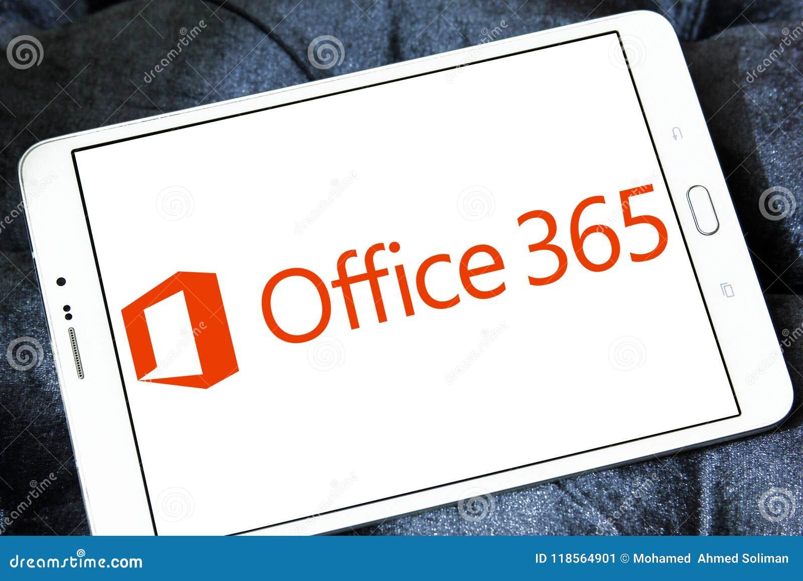 Logotipo de la oficina 365