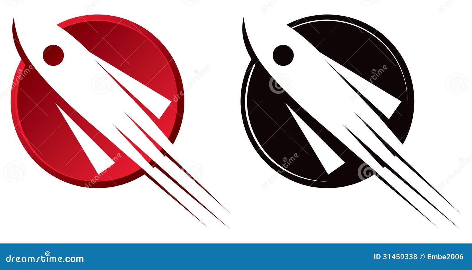 Logotipo de Rocket