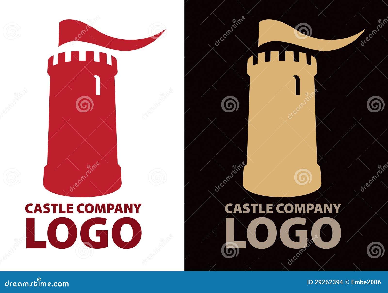 Logotipo del castillo