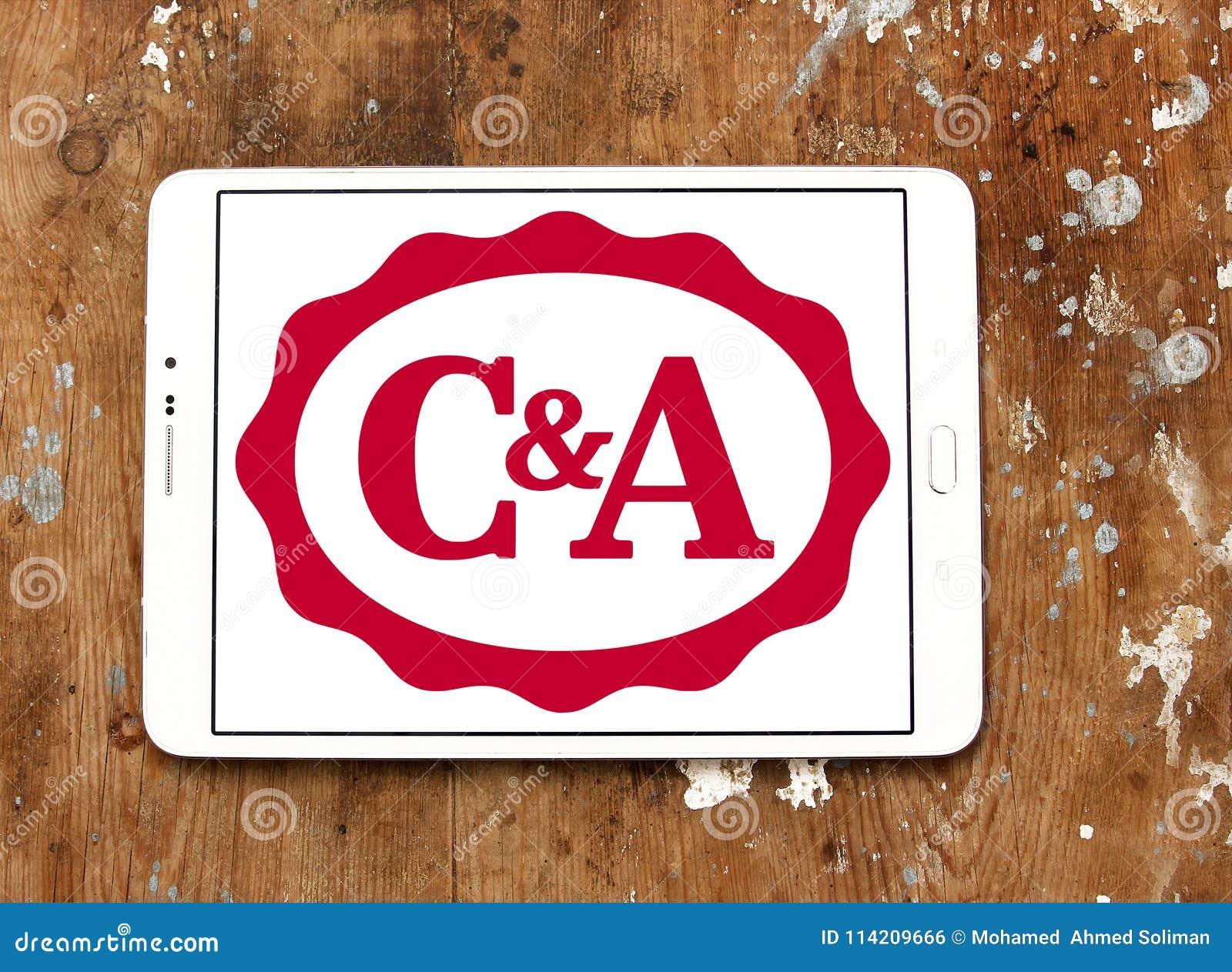 Logotipo Del Minorista De C A Foto Editorial Imagen De Minorista Logotipo 114209666