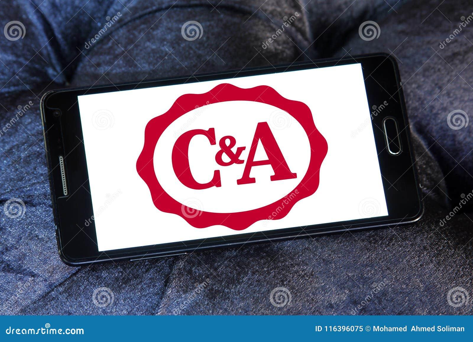 Logotipo Del Minorista De C A Imagen Editorial Imagen De Minorista Logotipo 116396075
