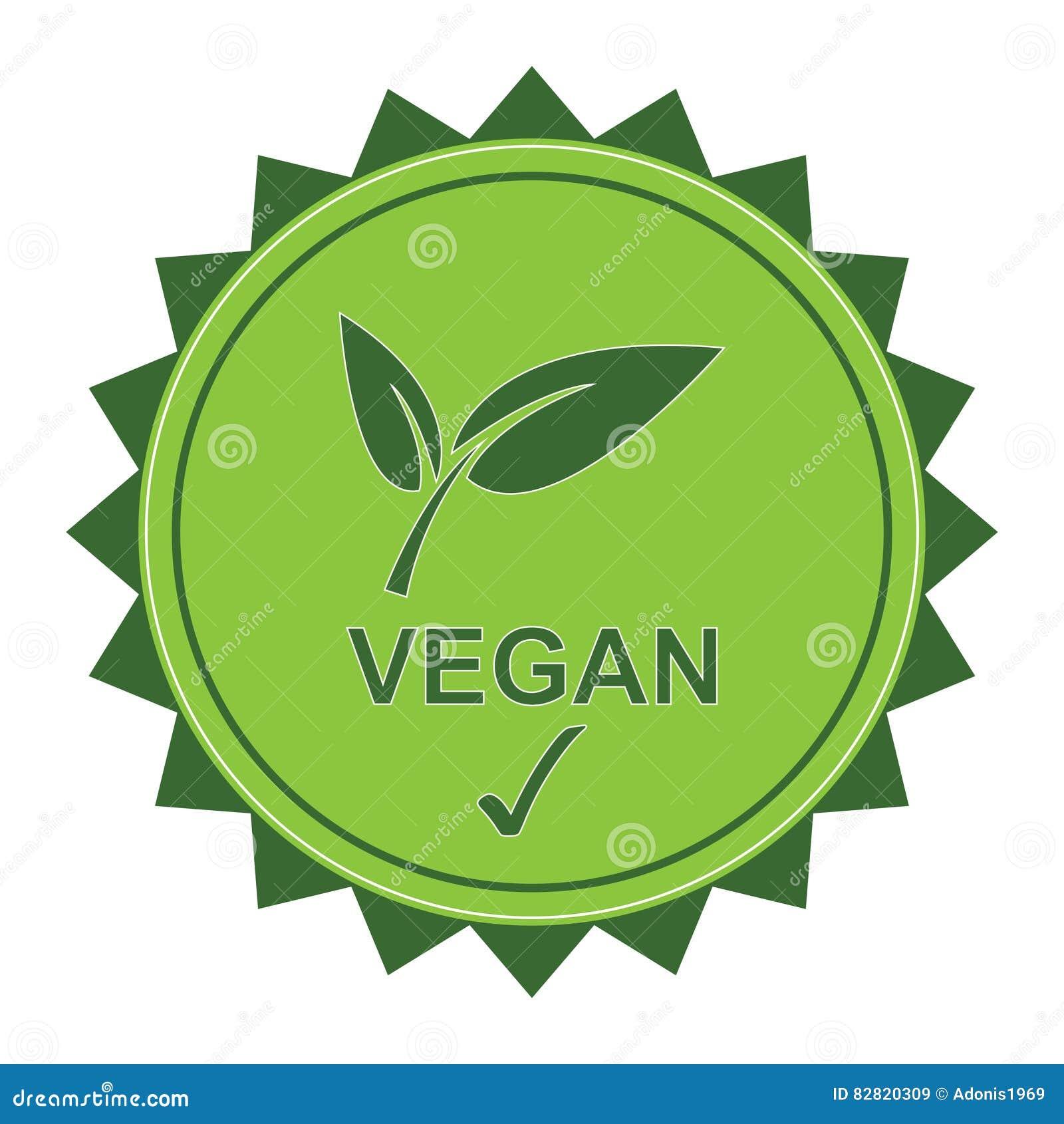 Logotipo do vegetariano