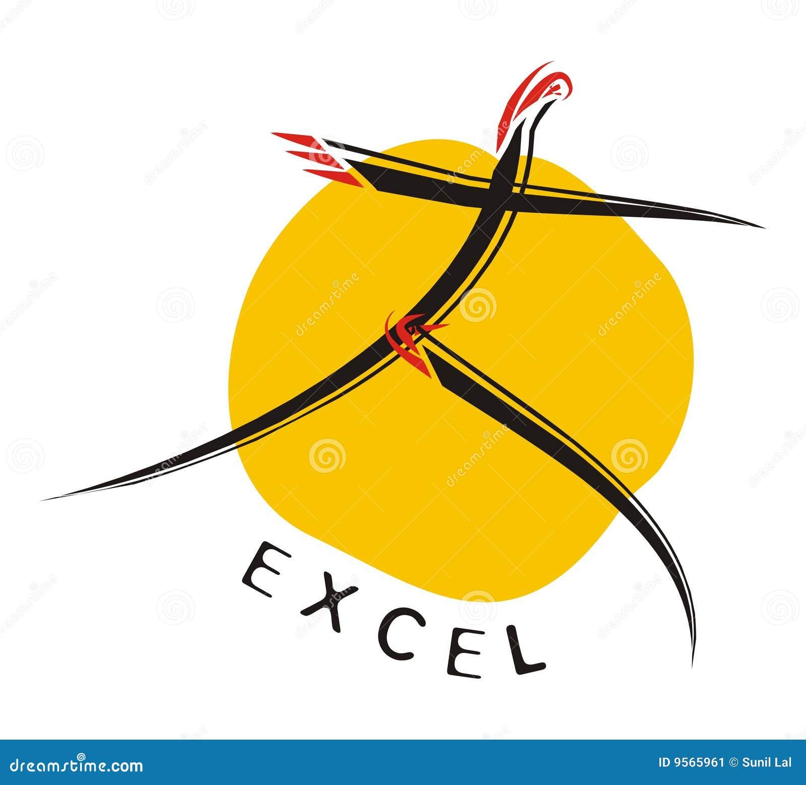 Logotipo-Excelência inspirador
