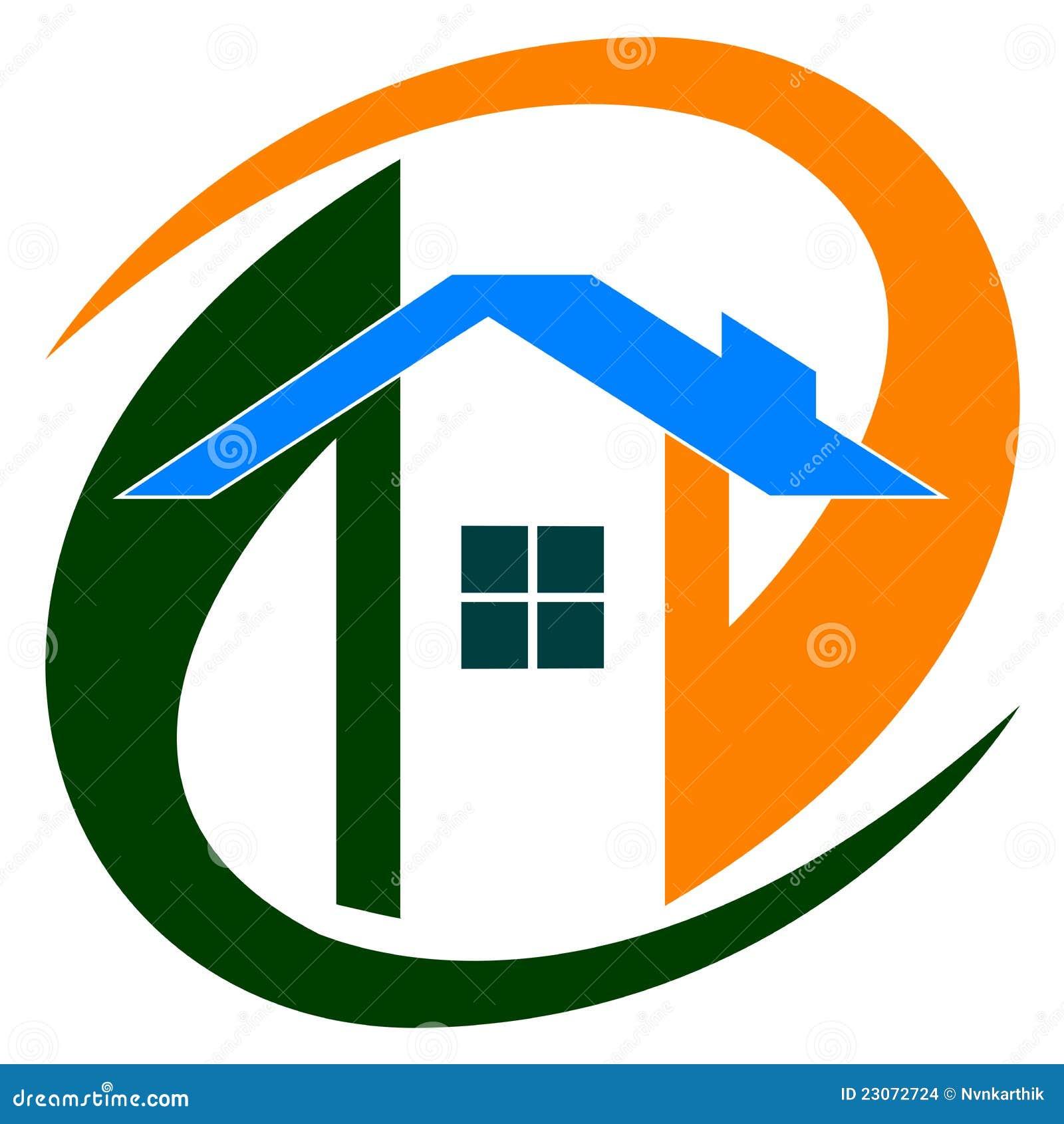 Logotipo Home