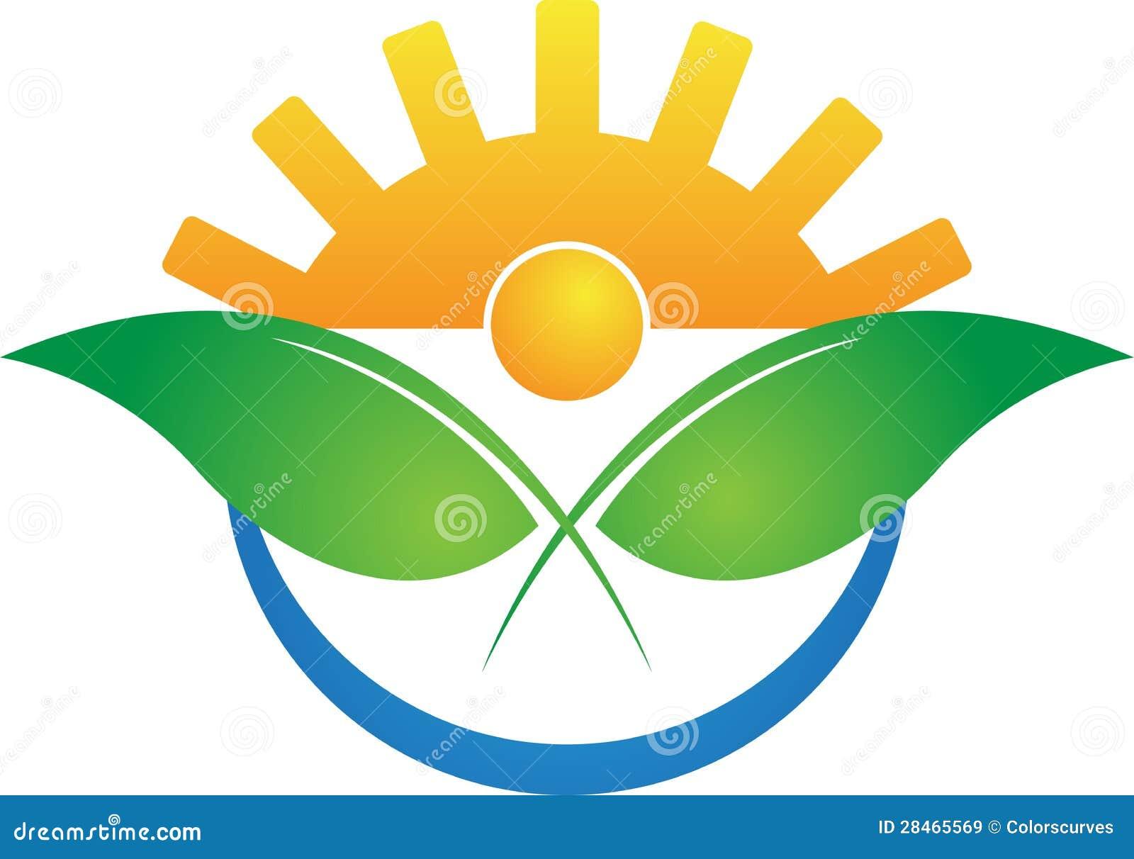 Logotipo Moderno De La Agricultura Imu00e1genes de archivo ...