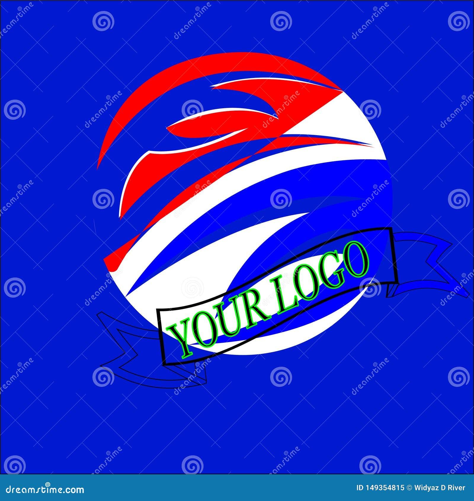 Logotipo moderno del dise?o para el negocio