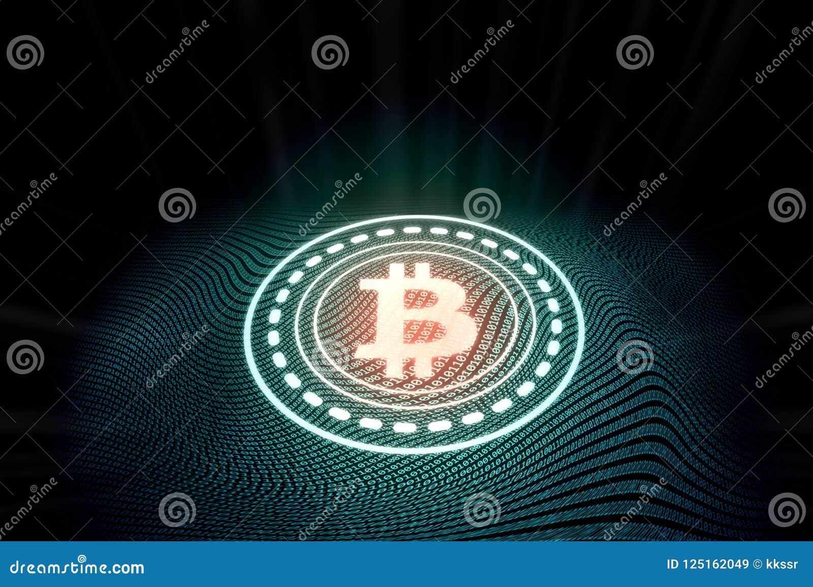binario bitcoin commercio