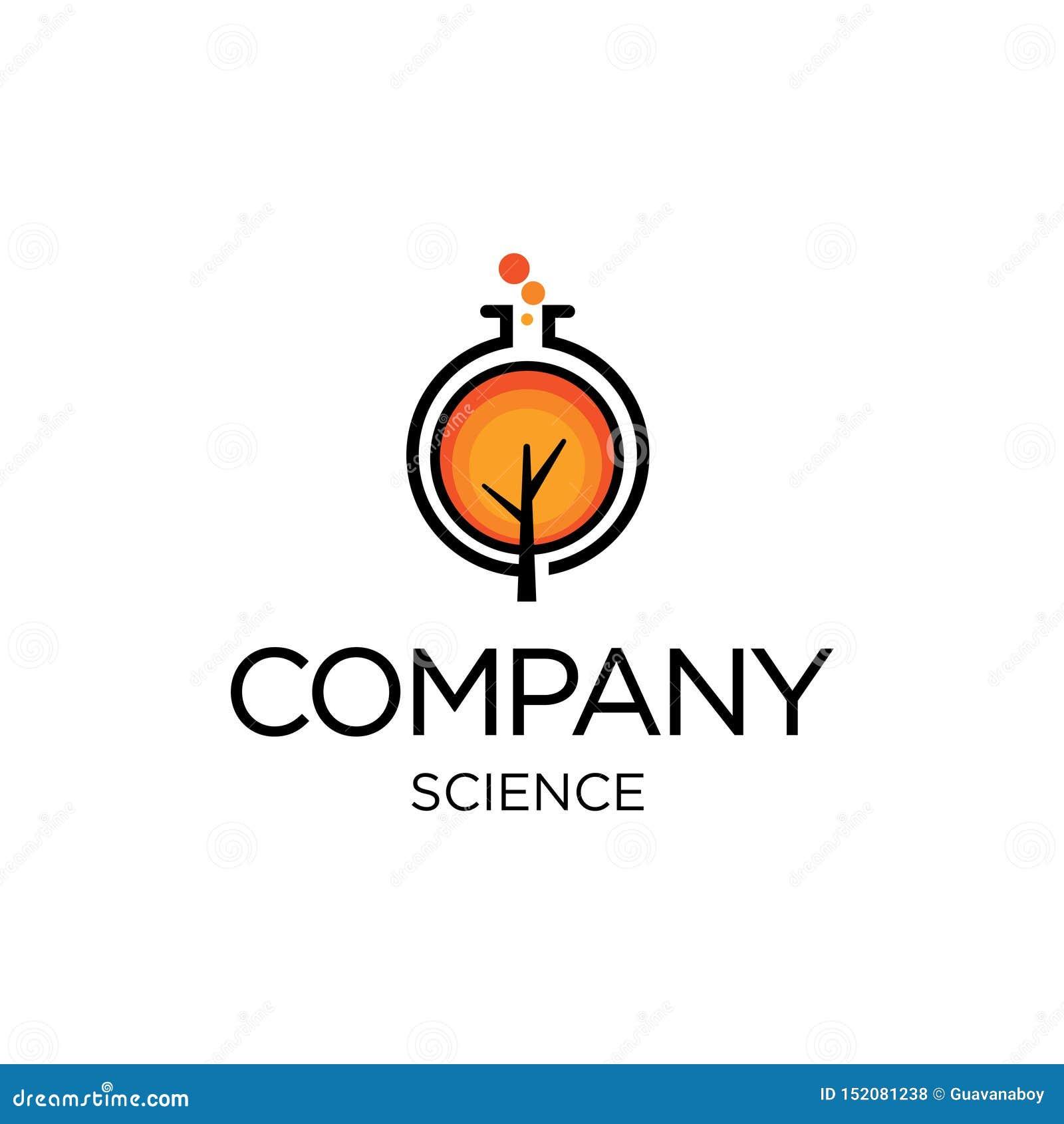 Logotipo náutico da academia