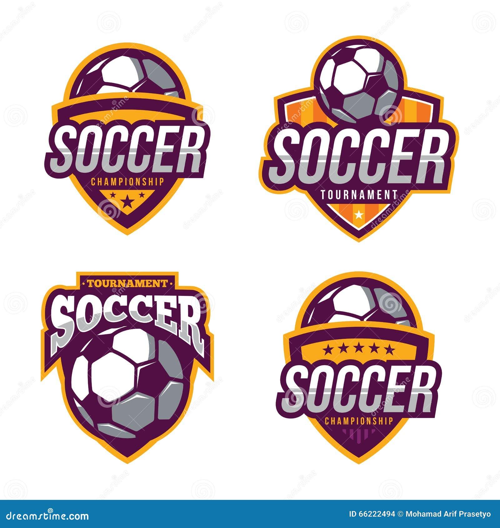 Logotipos do futebol, americano Logo Sport