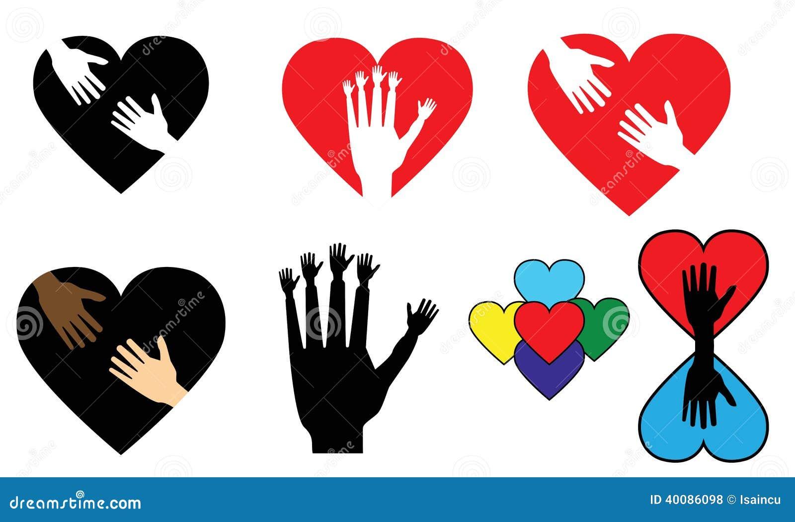 Image gallery logos de corazones - Corazones de san valentin ...
