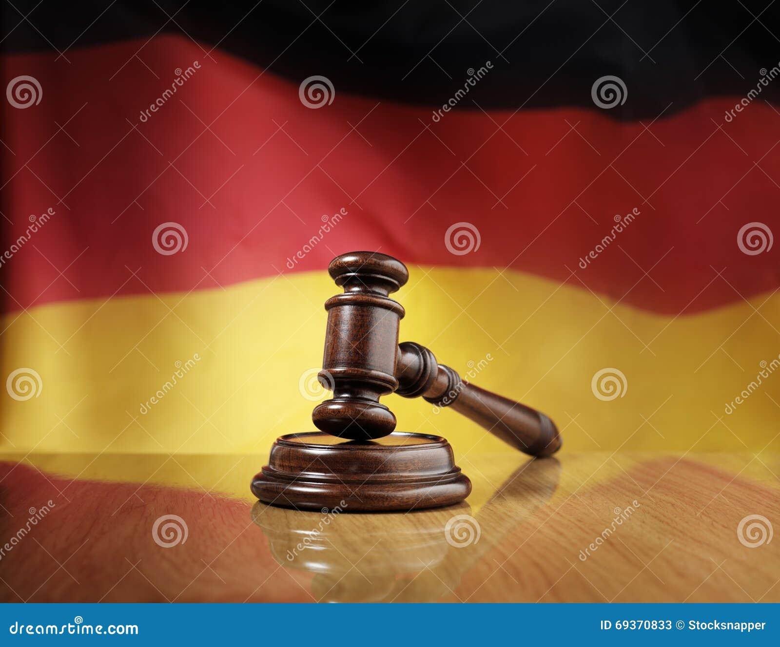 Loi allemande