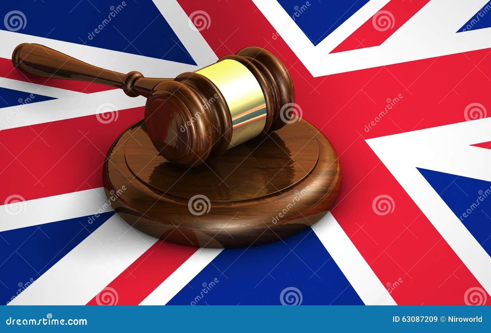 Download Loi Britannique Et Concept De Système Judiciaire Britannique Illustration Stock - Illustration du procès, régissez: 63087209