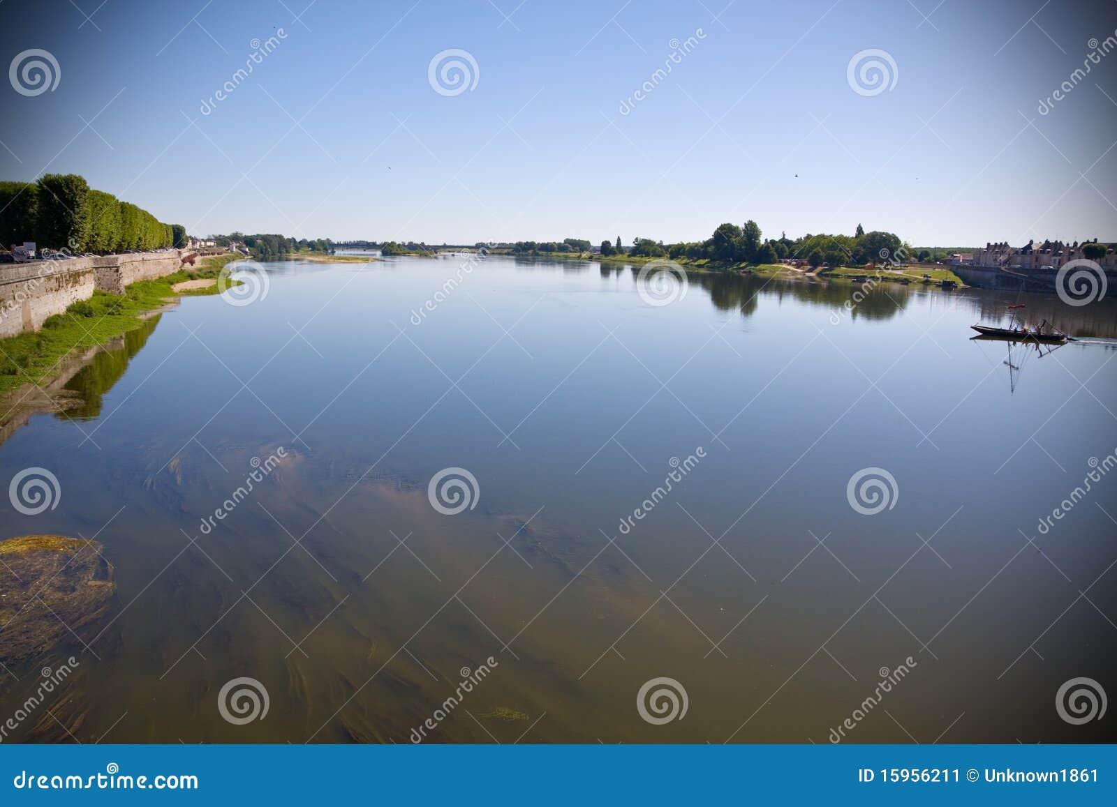 Loire rzeka