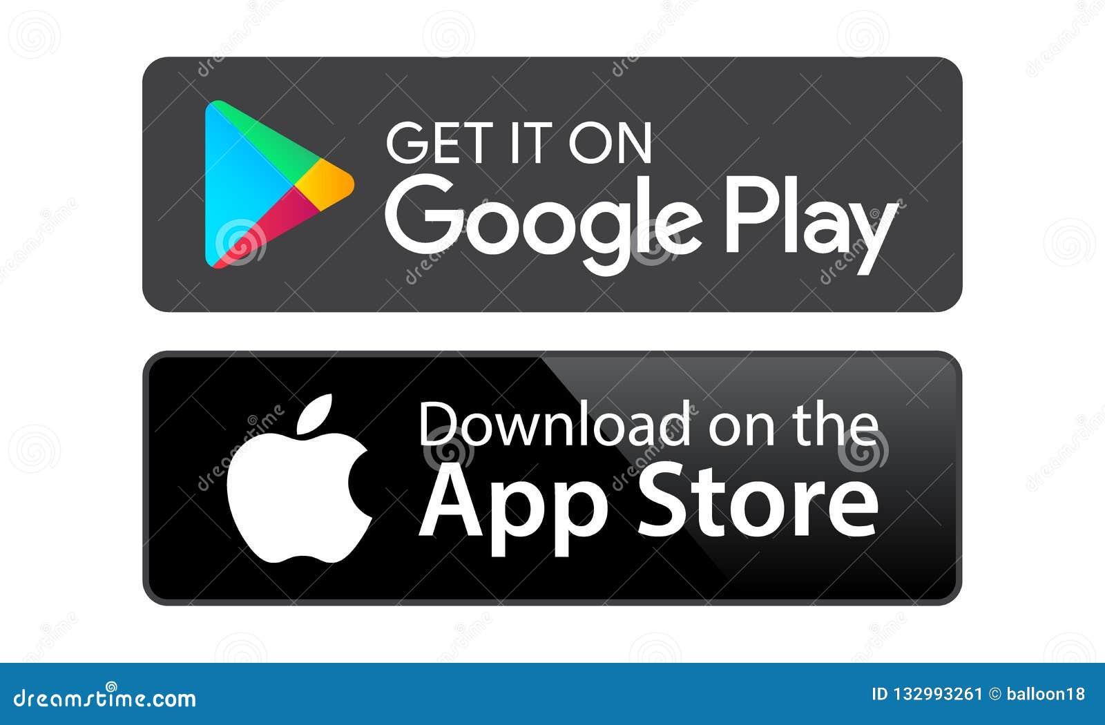 Loja do app do jogo de Google