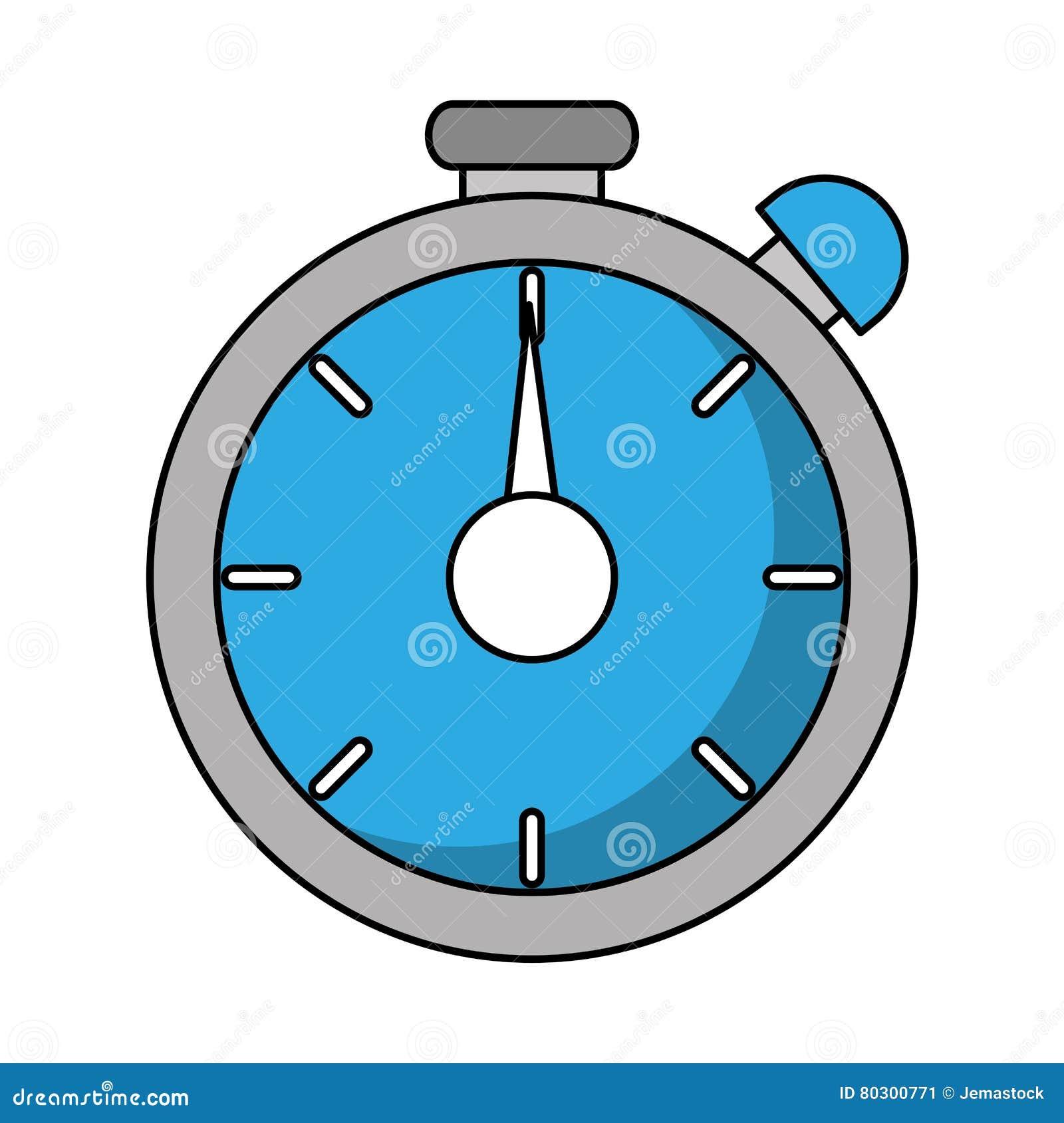 Lokalisiertes Chronometerwerkzeugdesign