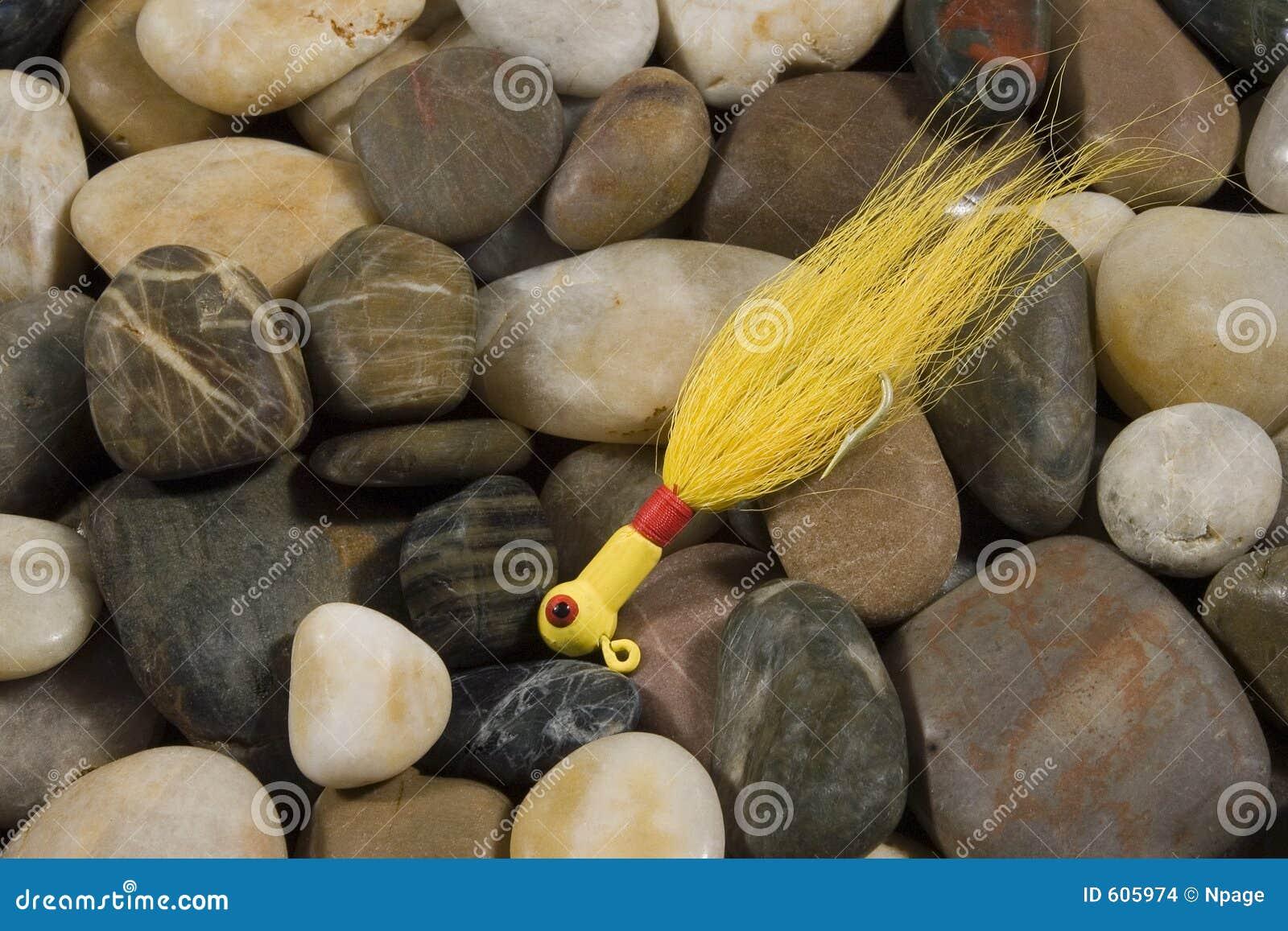 Lokmiddel IV van de visserij