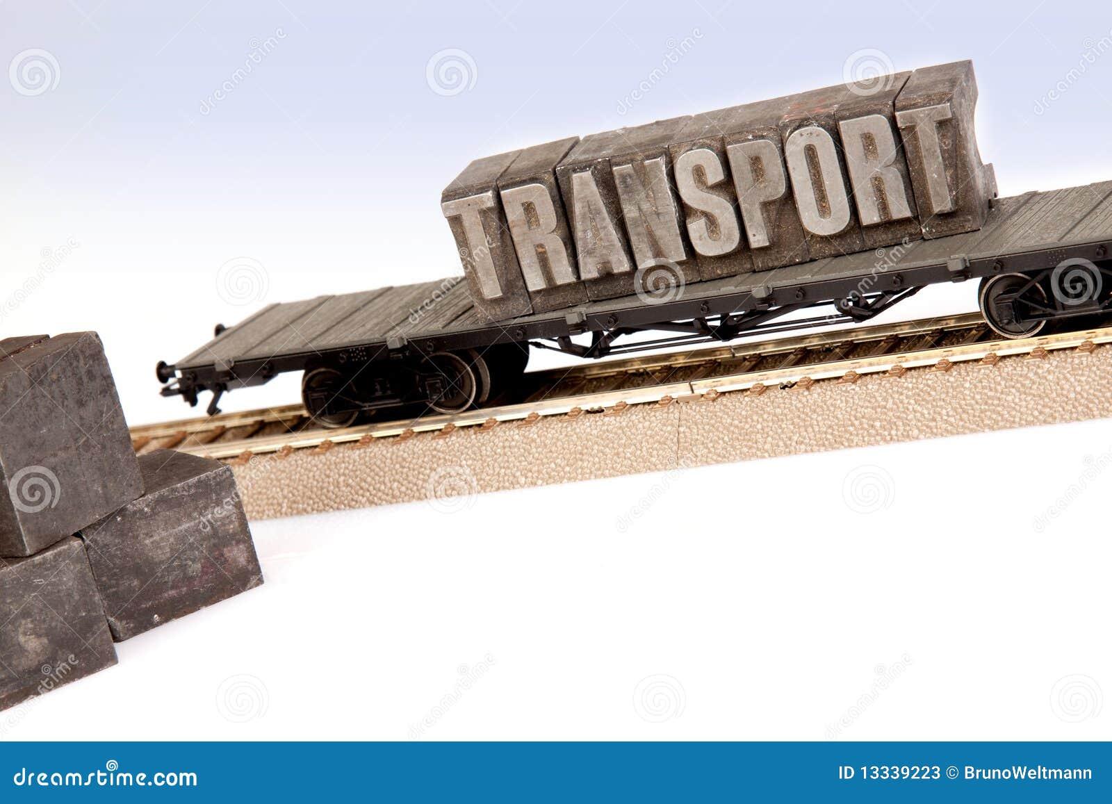 Lokomotywy odtransportowywają świat