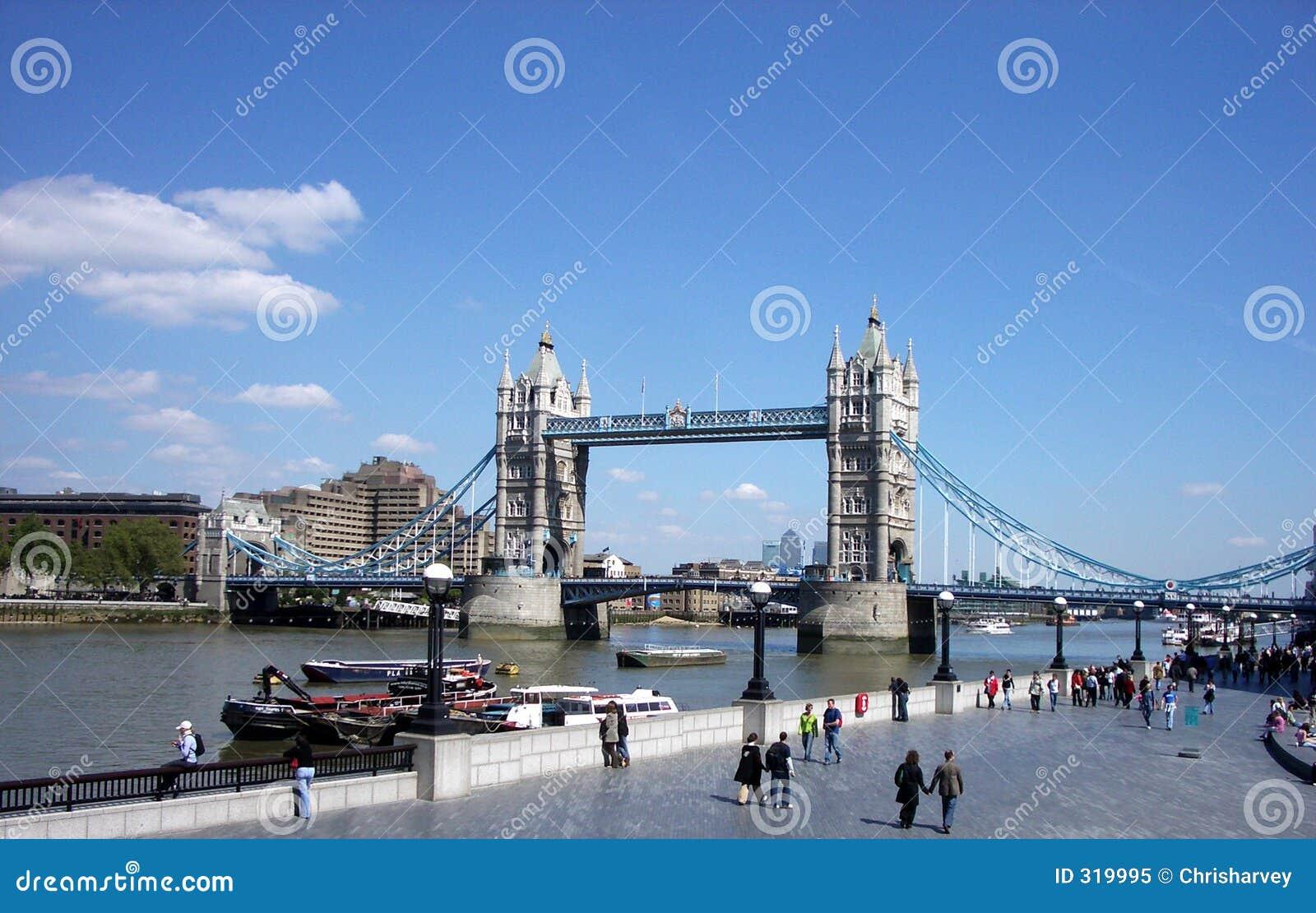 London 100