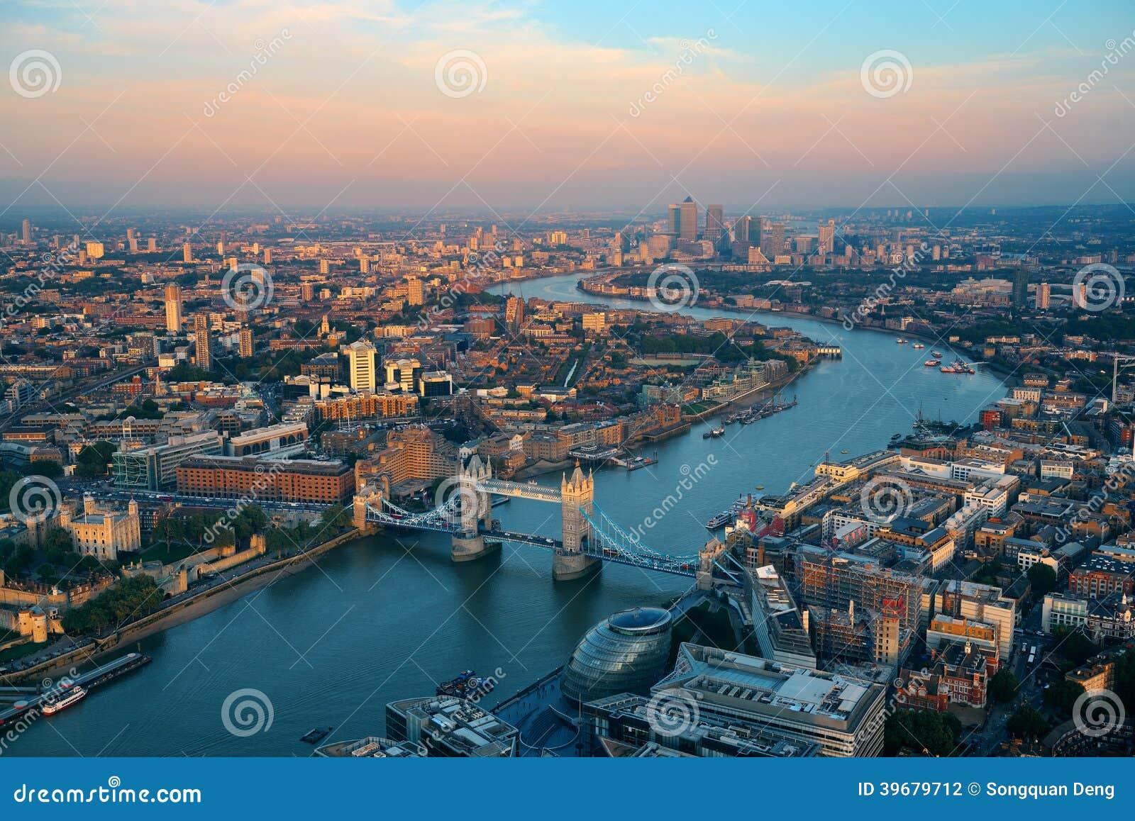 London antenn