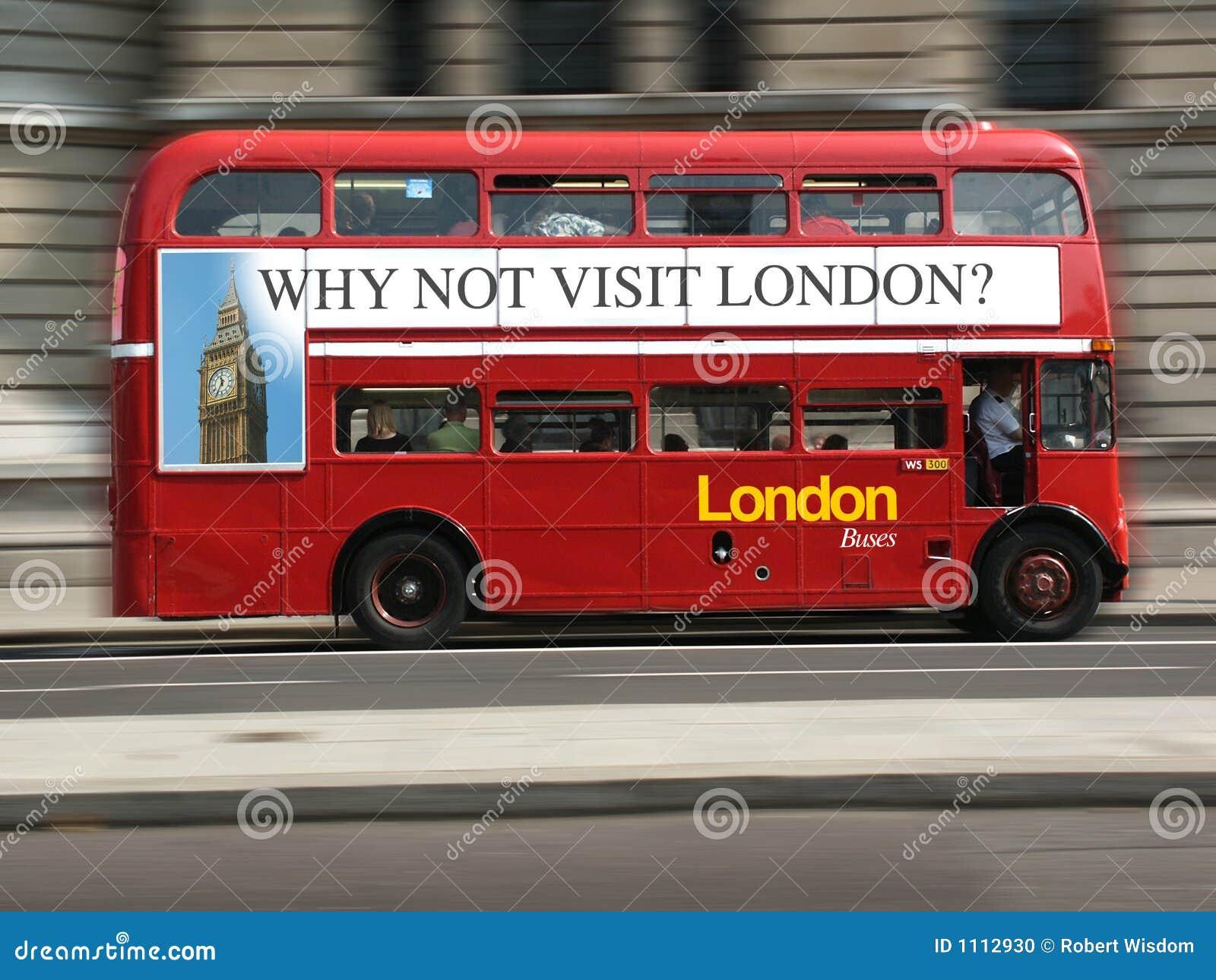 london bus stockfoto bild von busse wege unsch rfe 1112930. Black Bedroom Furniture Sets. Home Design Ideas