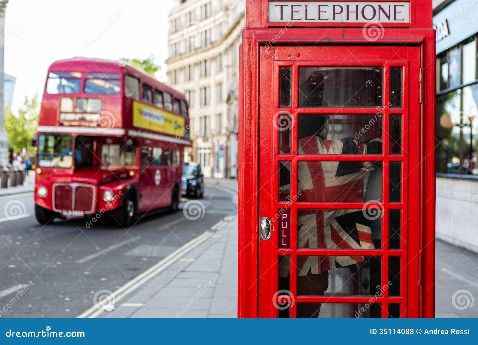 London Calling Royalty Free Stock Photos Image 35114088