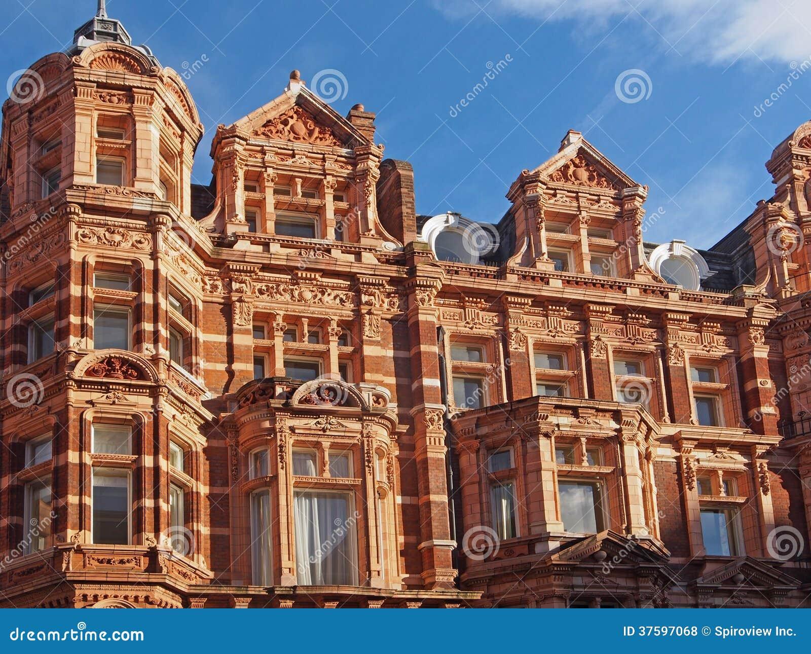 Fancy Apartment Building london fancy apartment building royalty free stock photos - image
