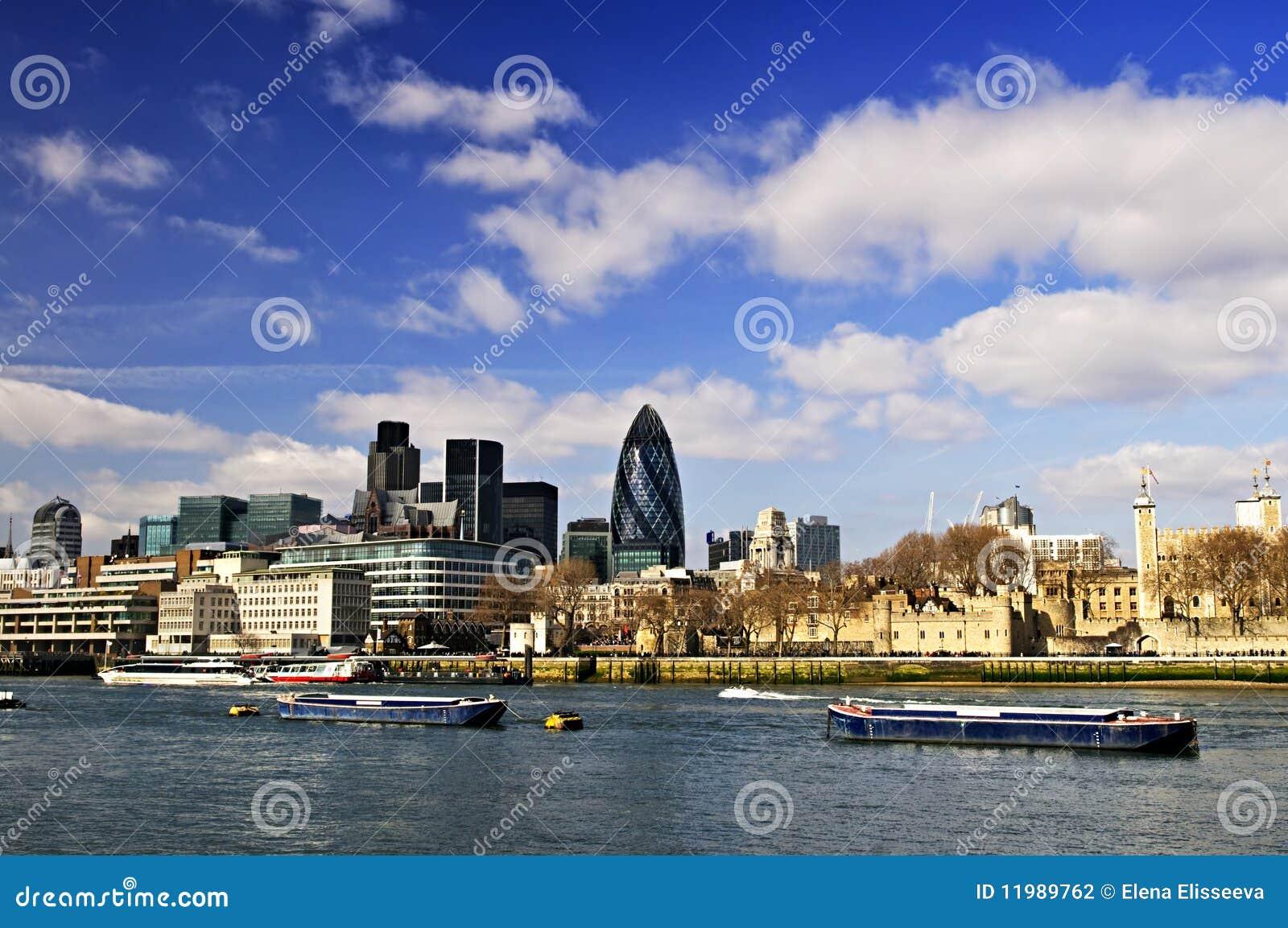 London horisonttorn