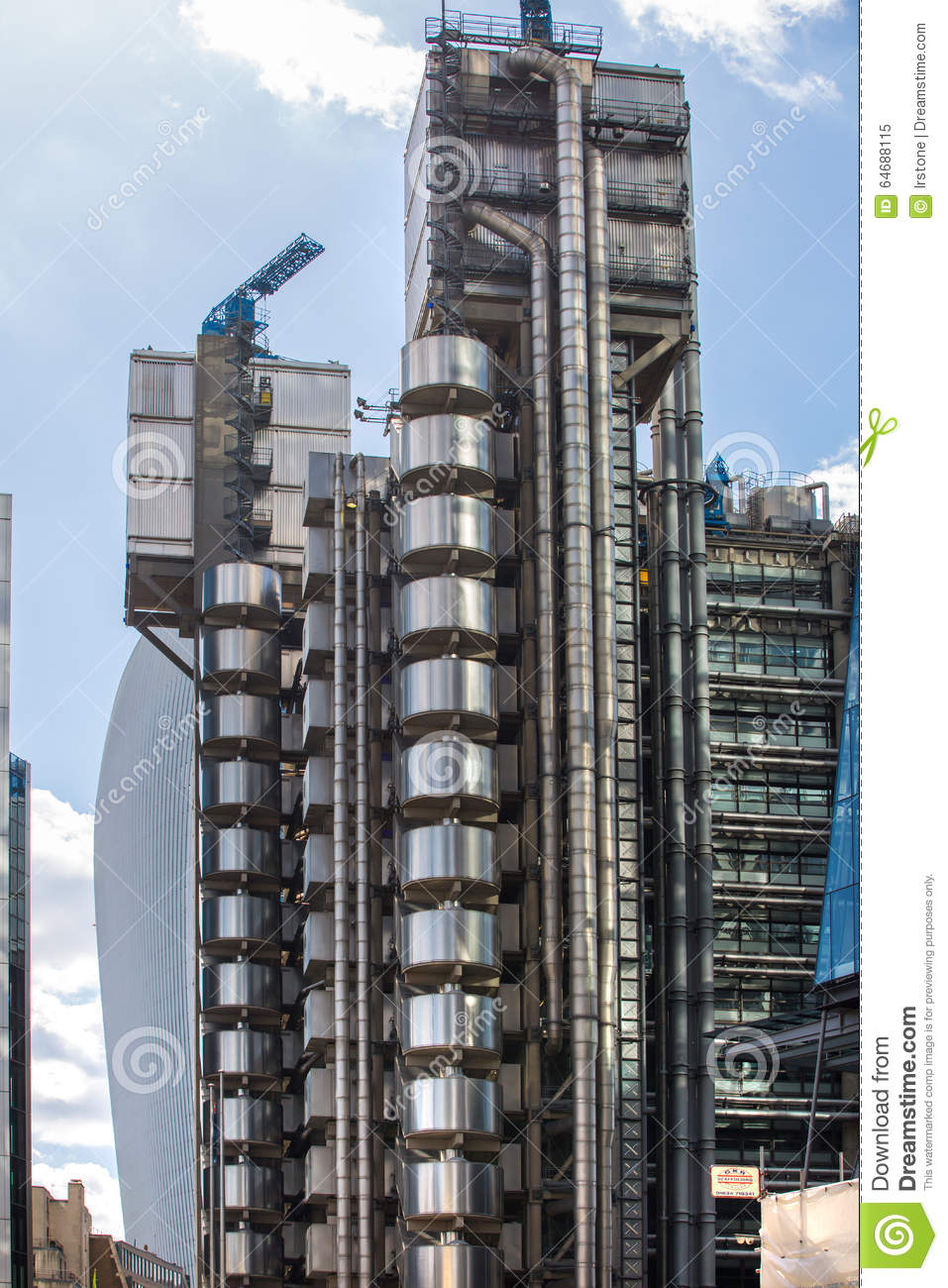 London modern english architecture lloyds bank building for English for architects