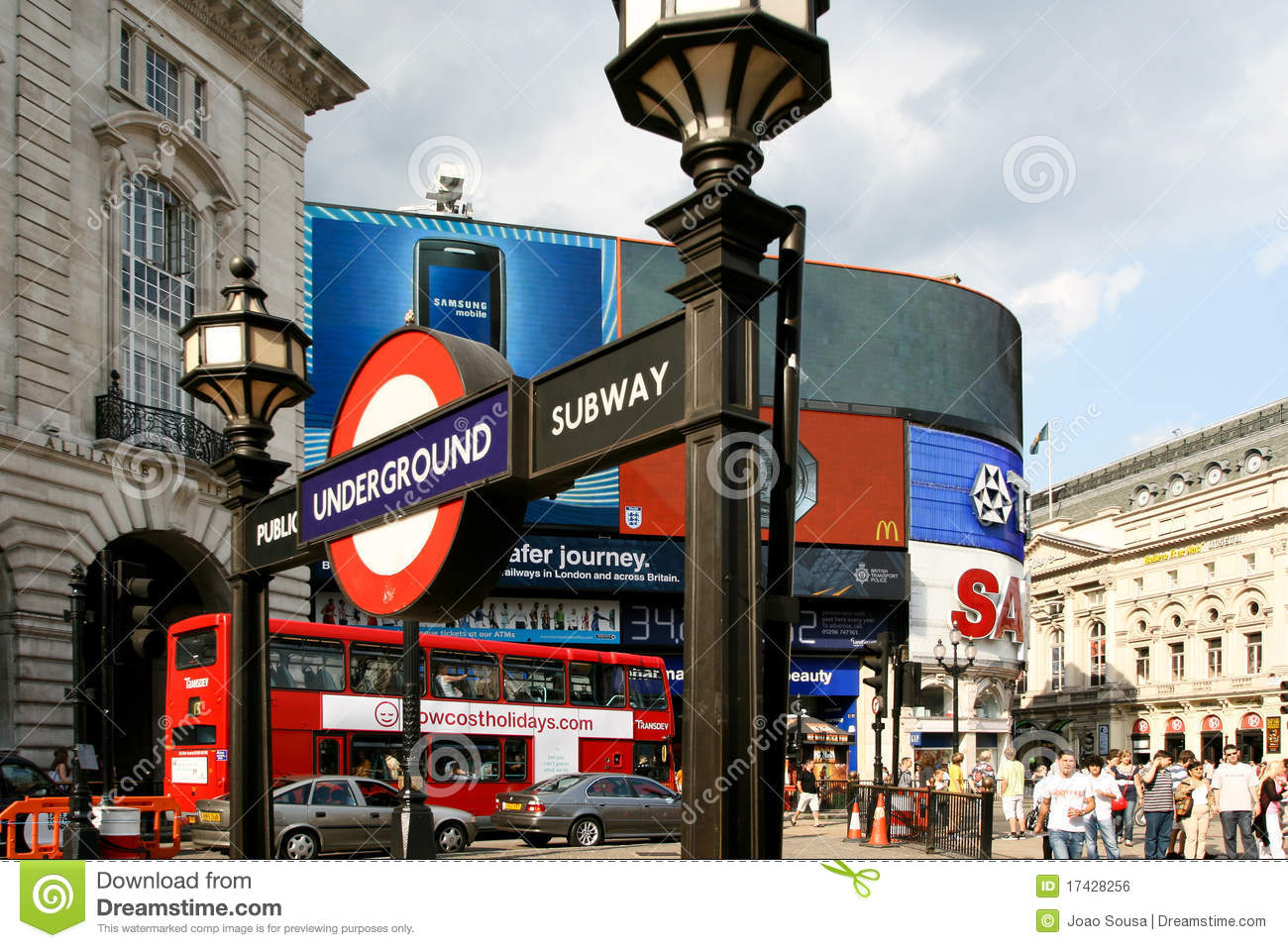 Talk:Piccadilly Circus