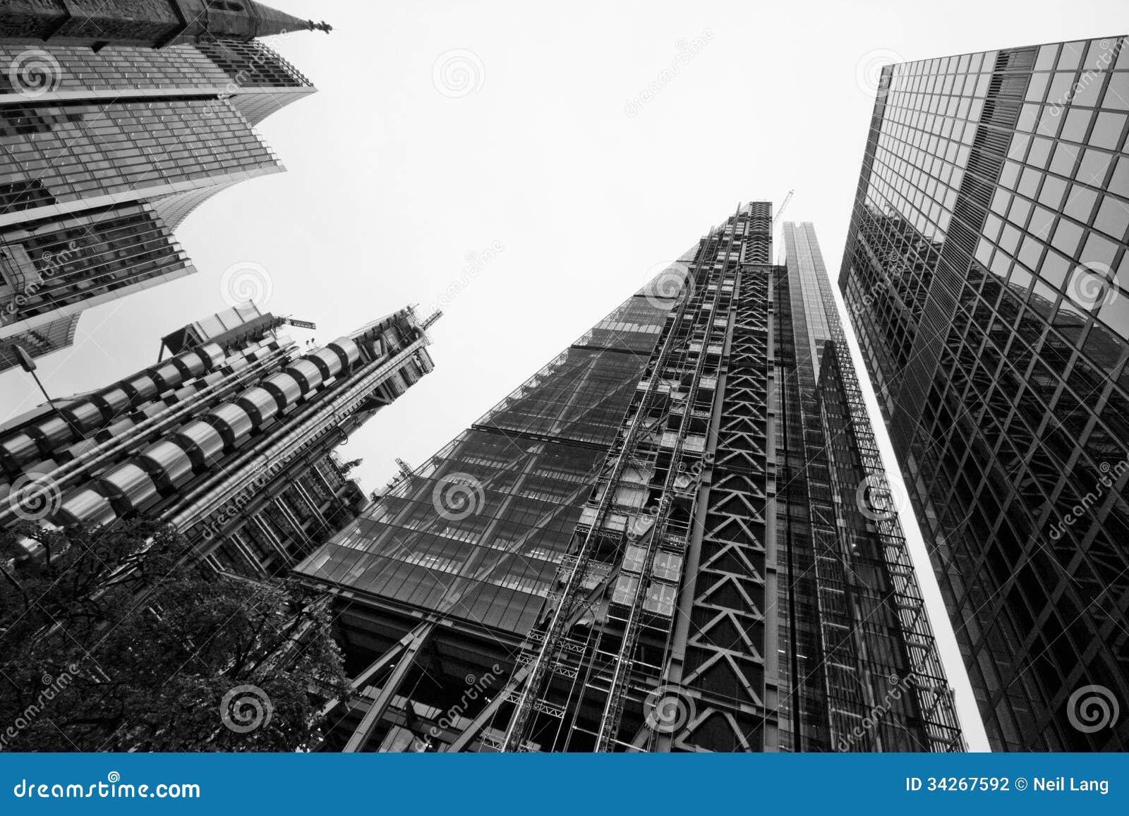 Leadenhall Building London Open House