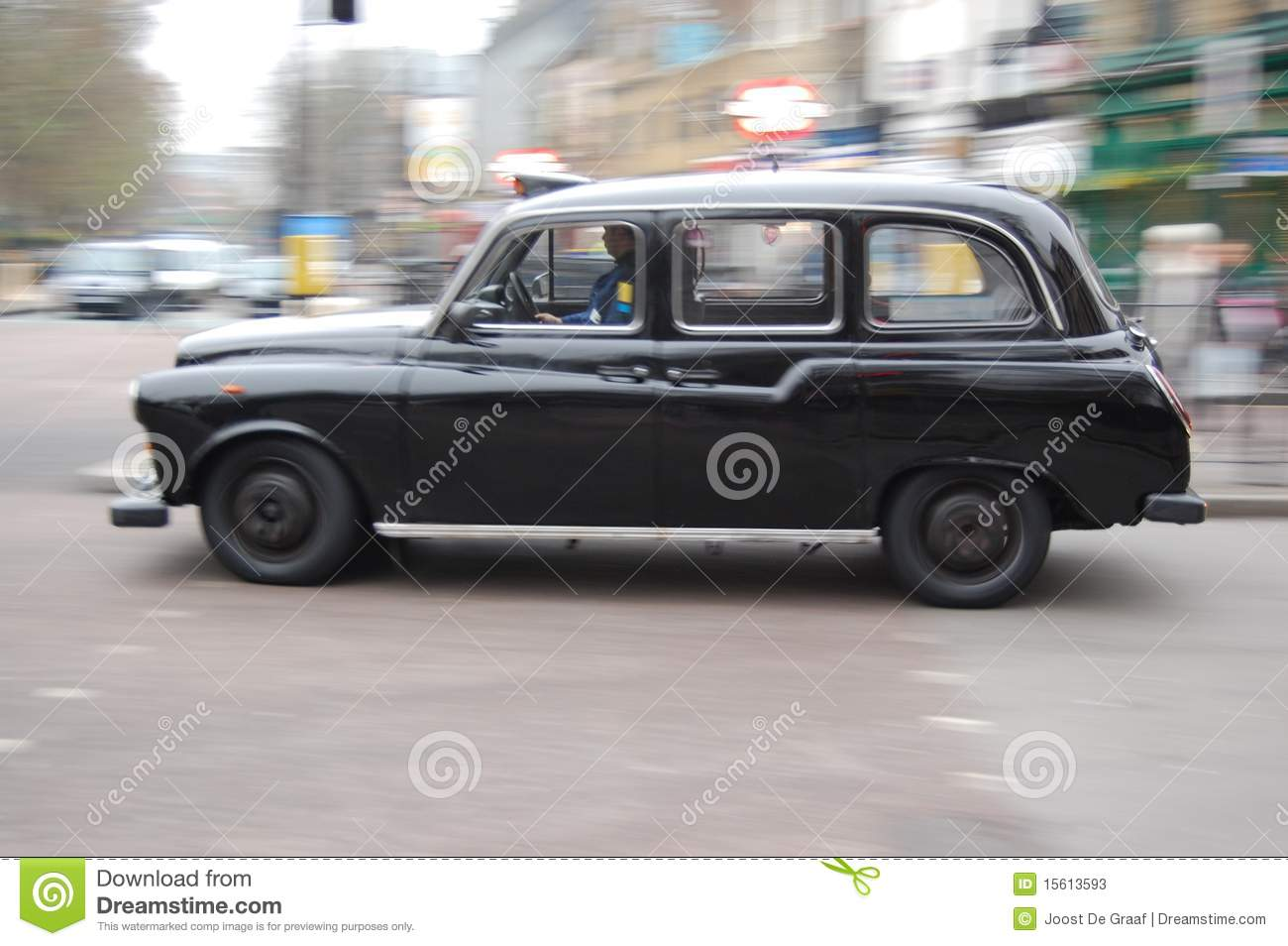 how to call a taxi in london