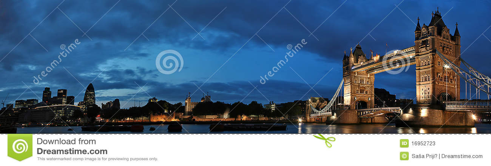 London Towe bridge