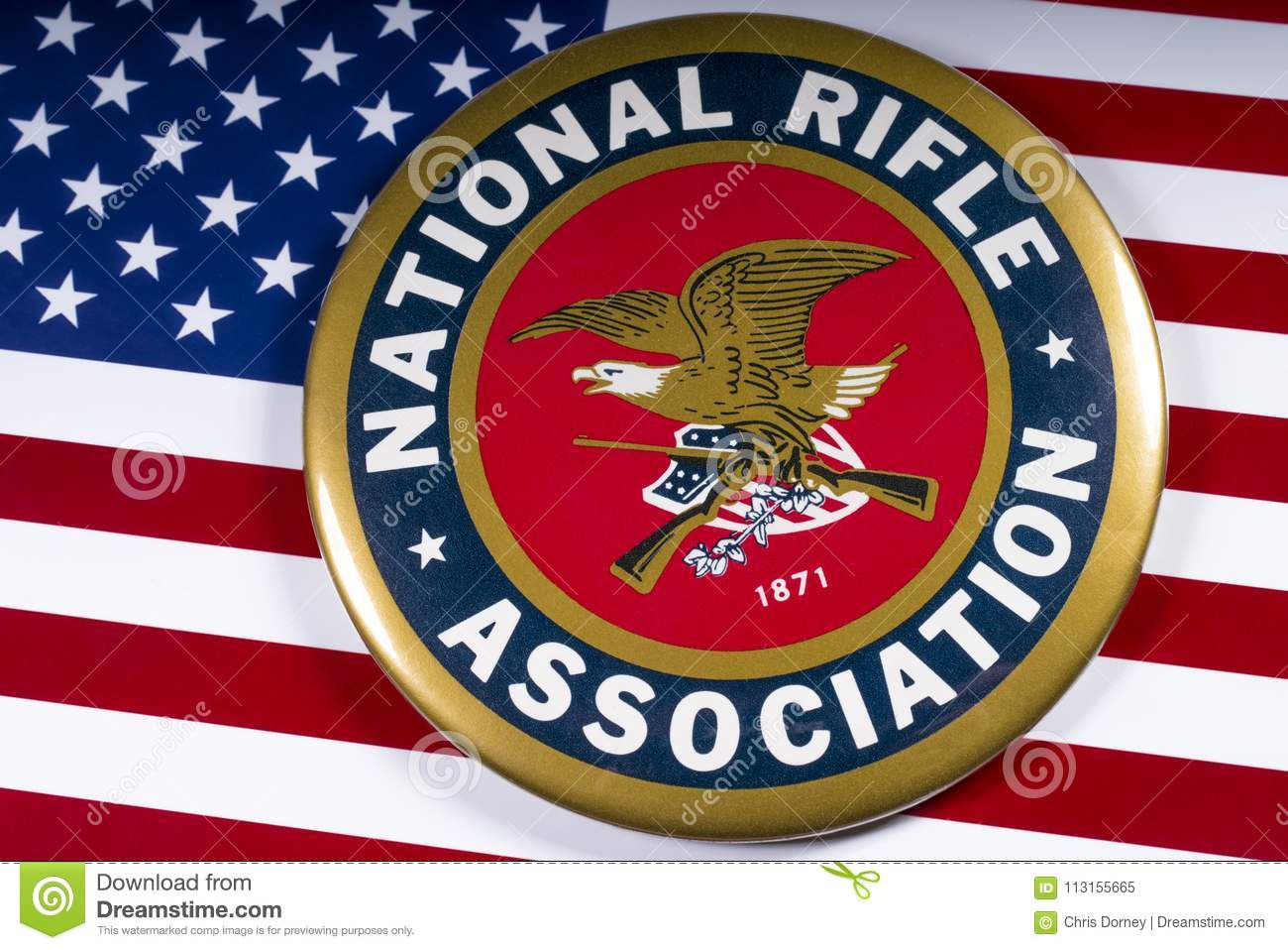 National Rifle Association Stock Photos - Download 188 Images