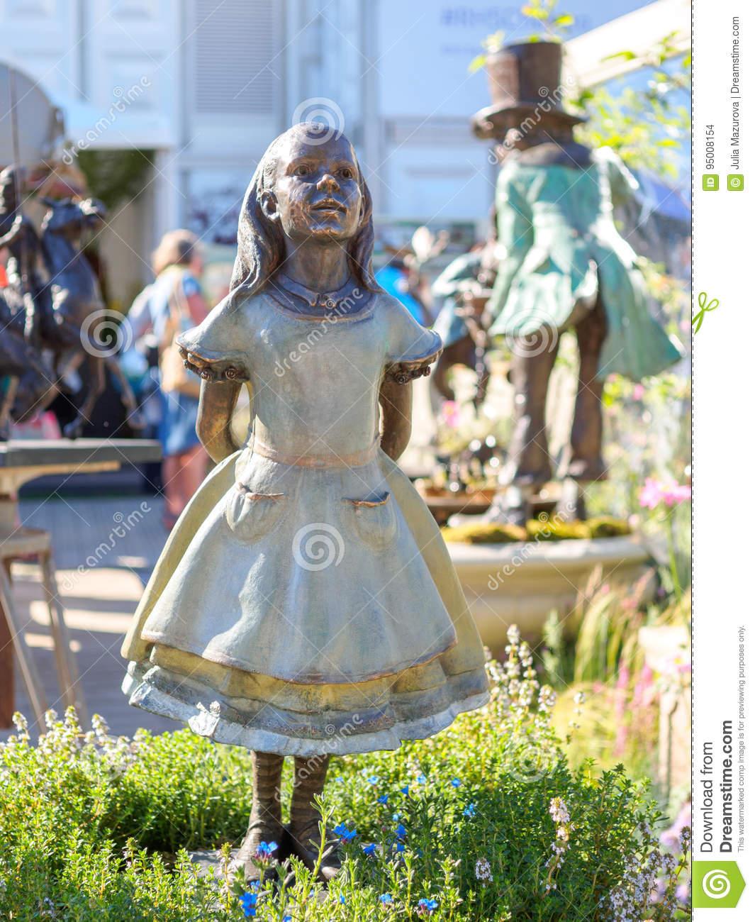 London uk may 25 2017 rhs chelsea flower show 2017 - Chicago flower and garden show 2017 ...