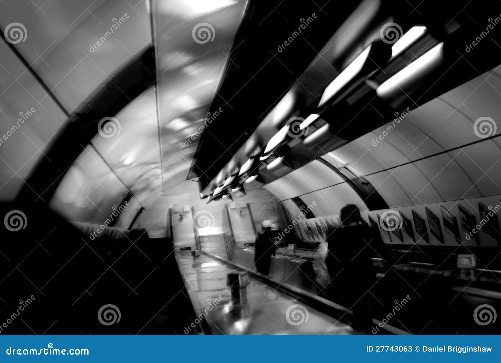 London Underground Snapshot