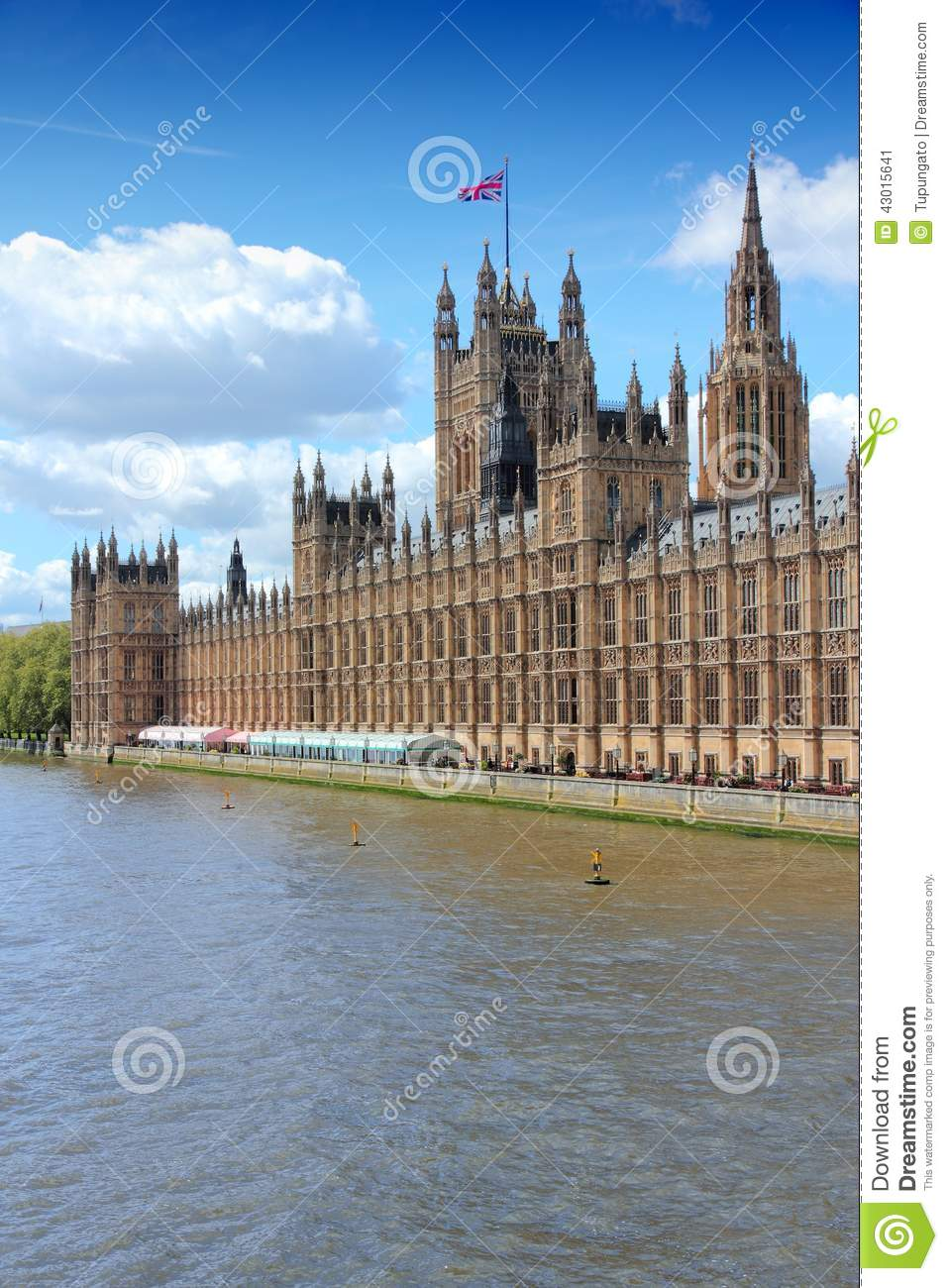 London stock photo image 43015641 for Parliament site