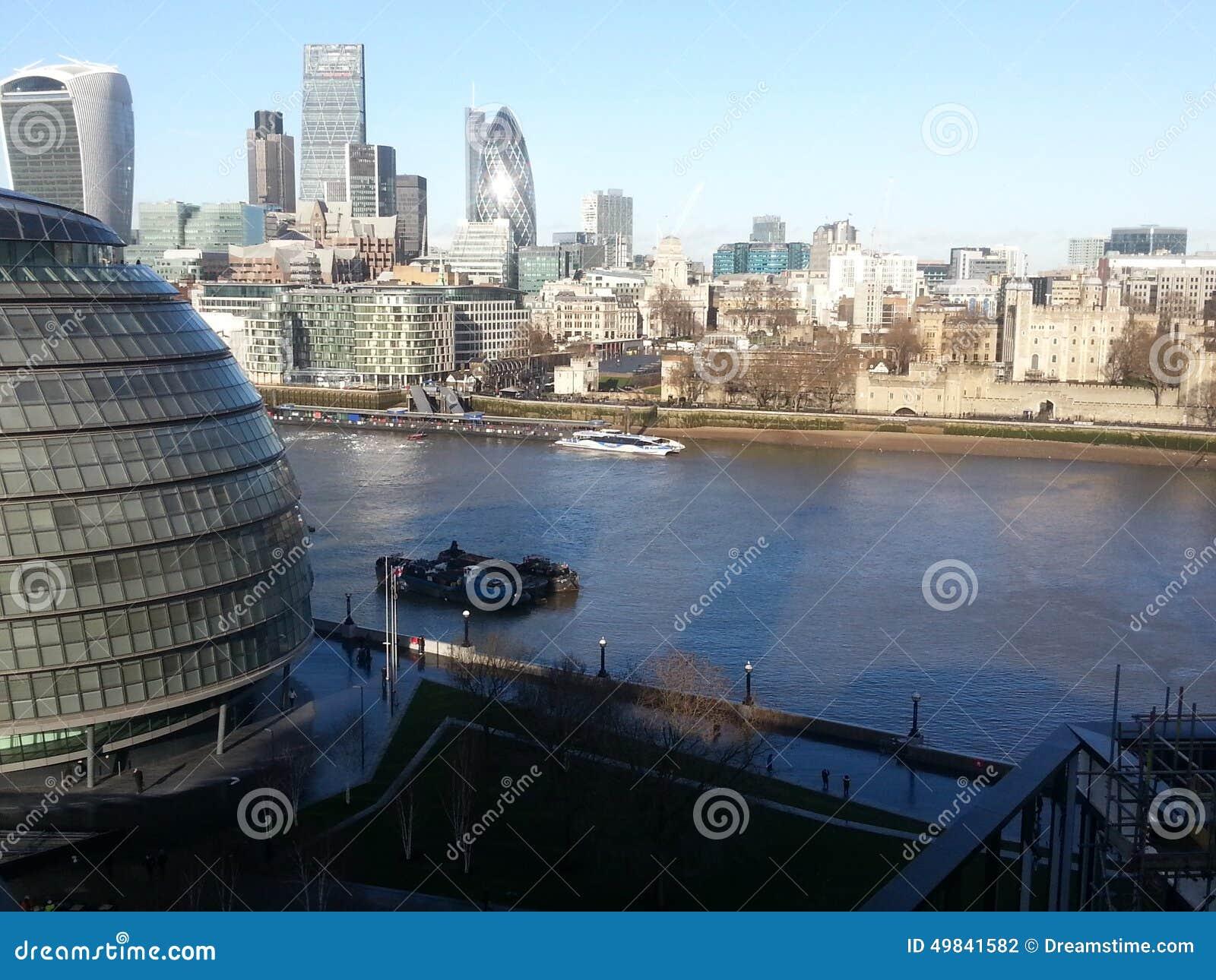 Londra de Peisaj