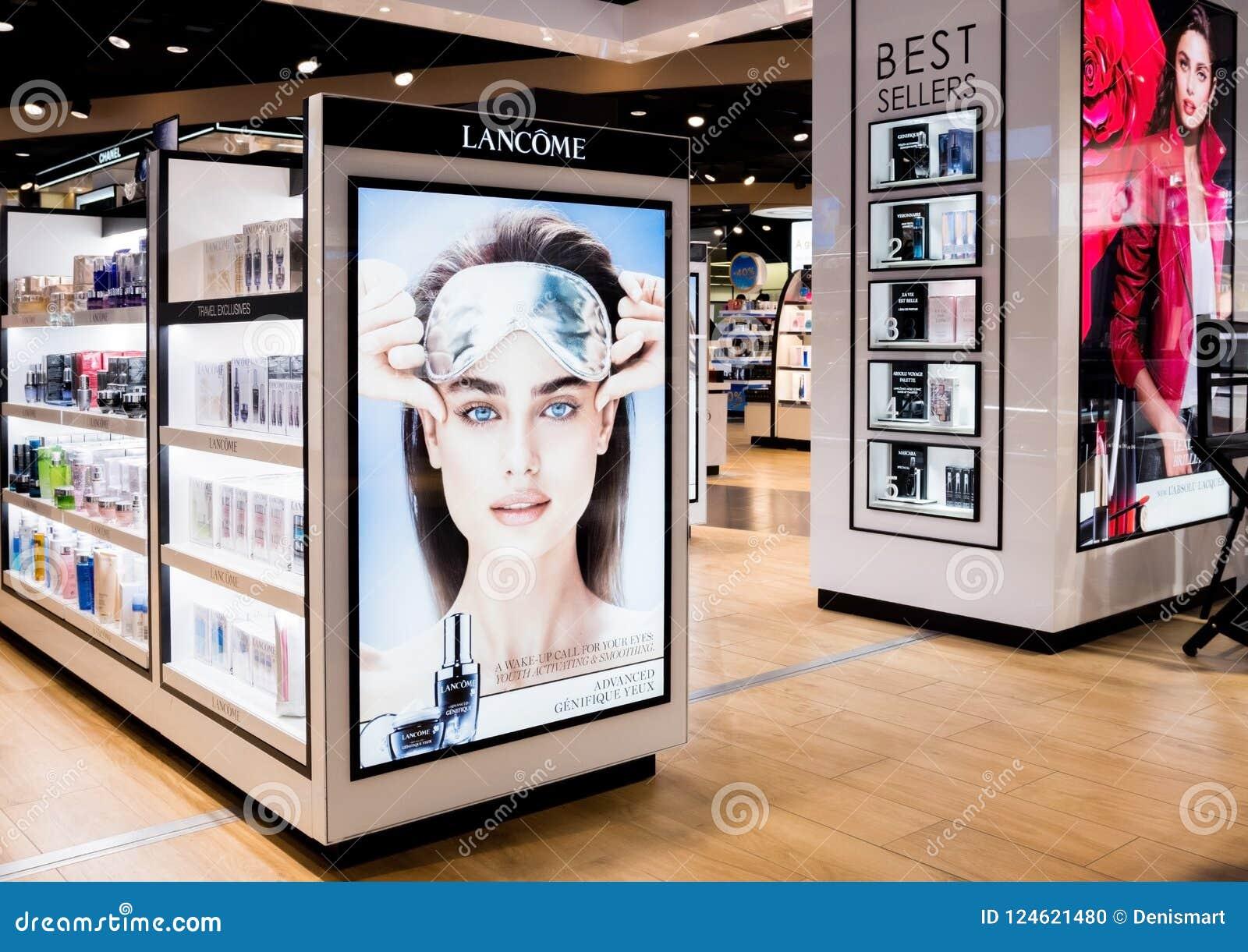 U Août De Et Parfum LondresR 2018Collection Cosmétique 31 8n0ZNPwOkX