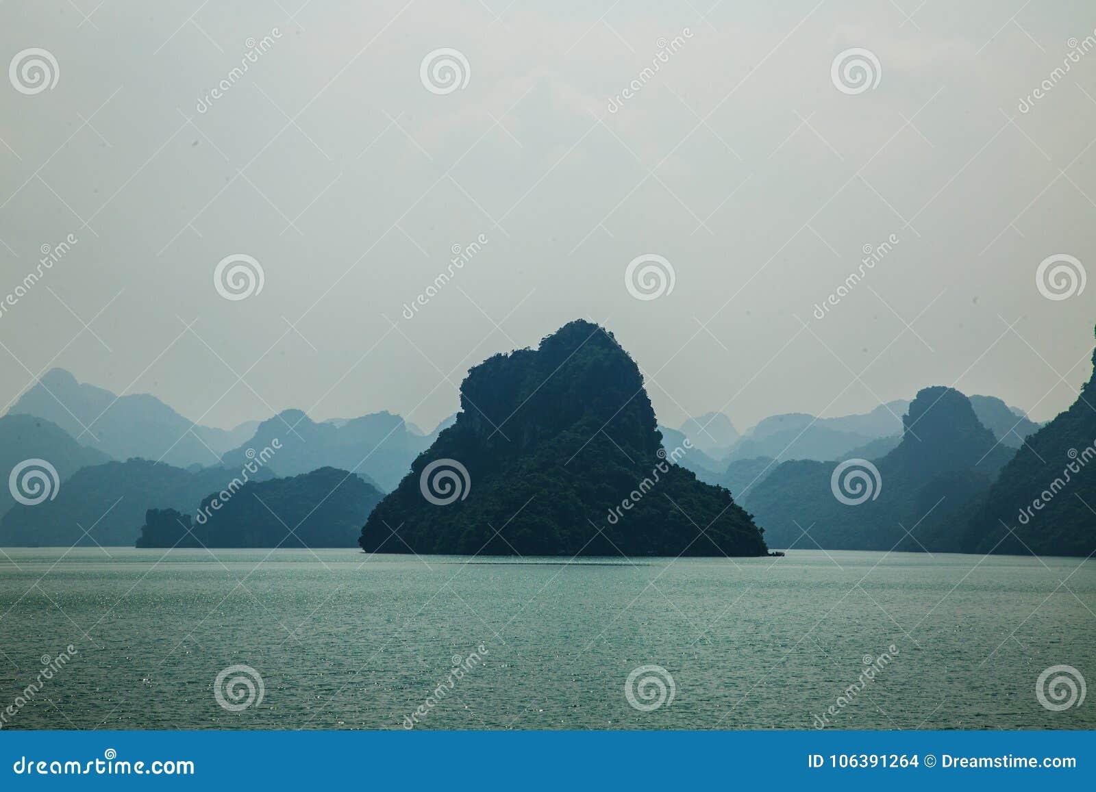 singlar island