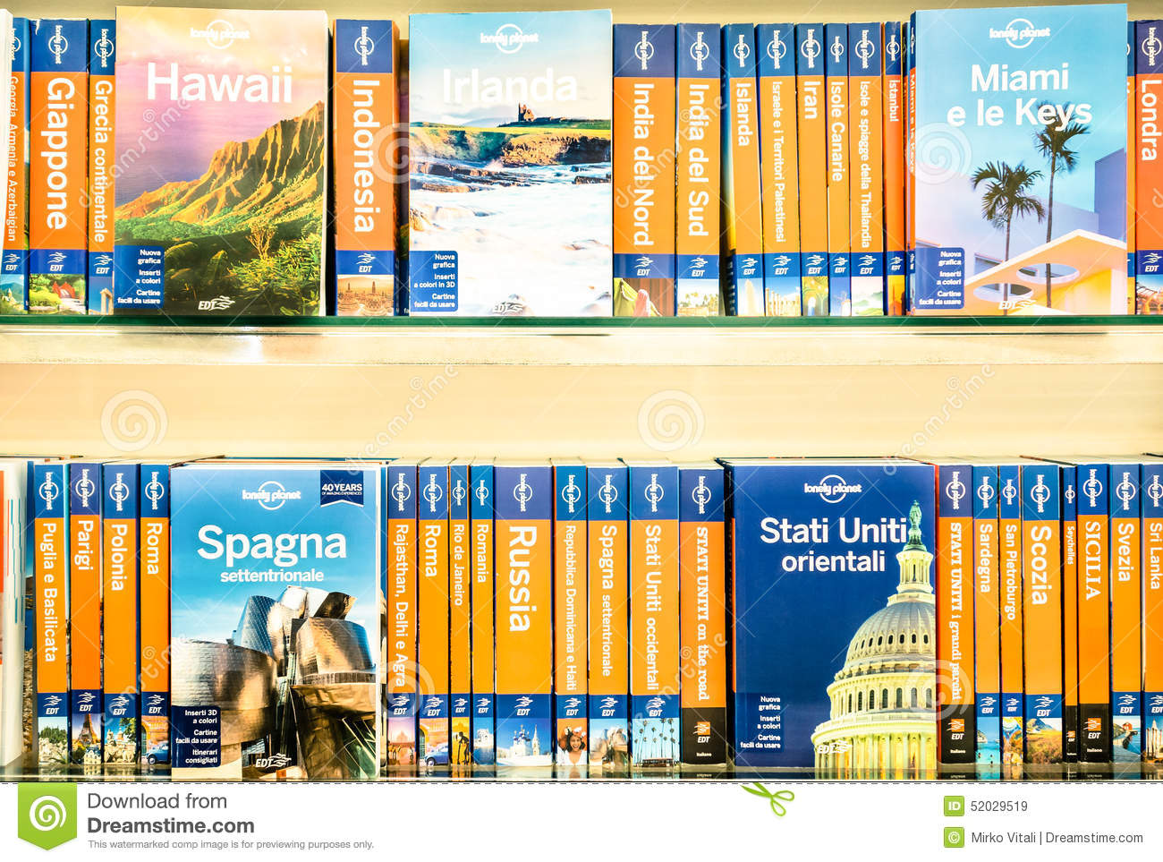 Largest Travel Guide Book Publisher In The World