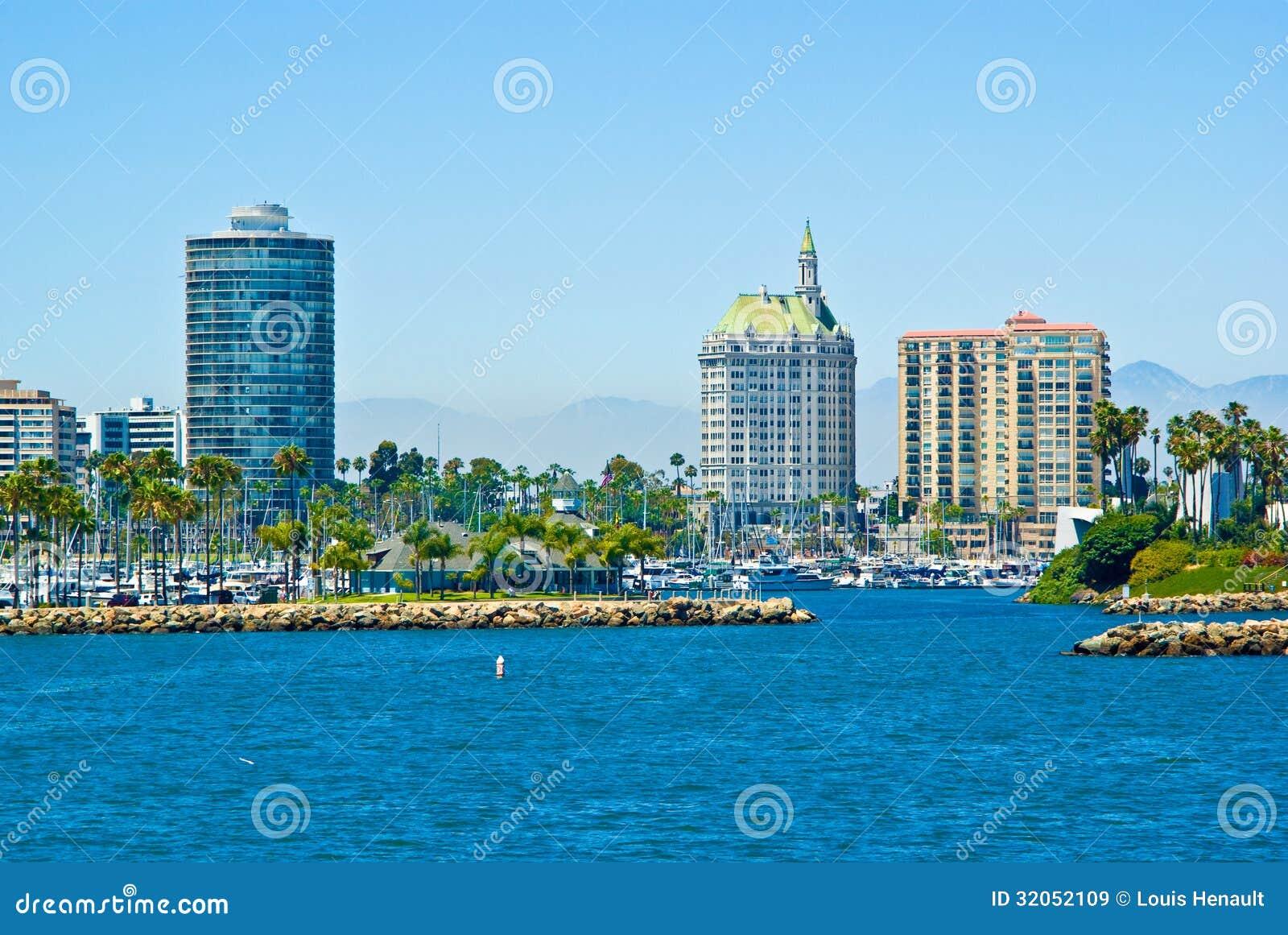 Long Beach Los Angeles, Kalifornien