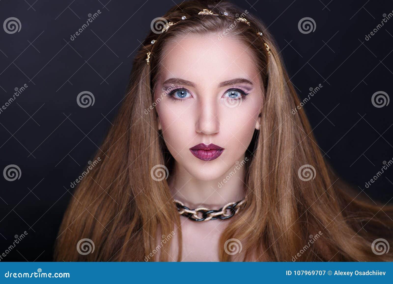 Long cheveu de femme