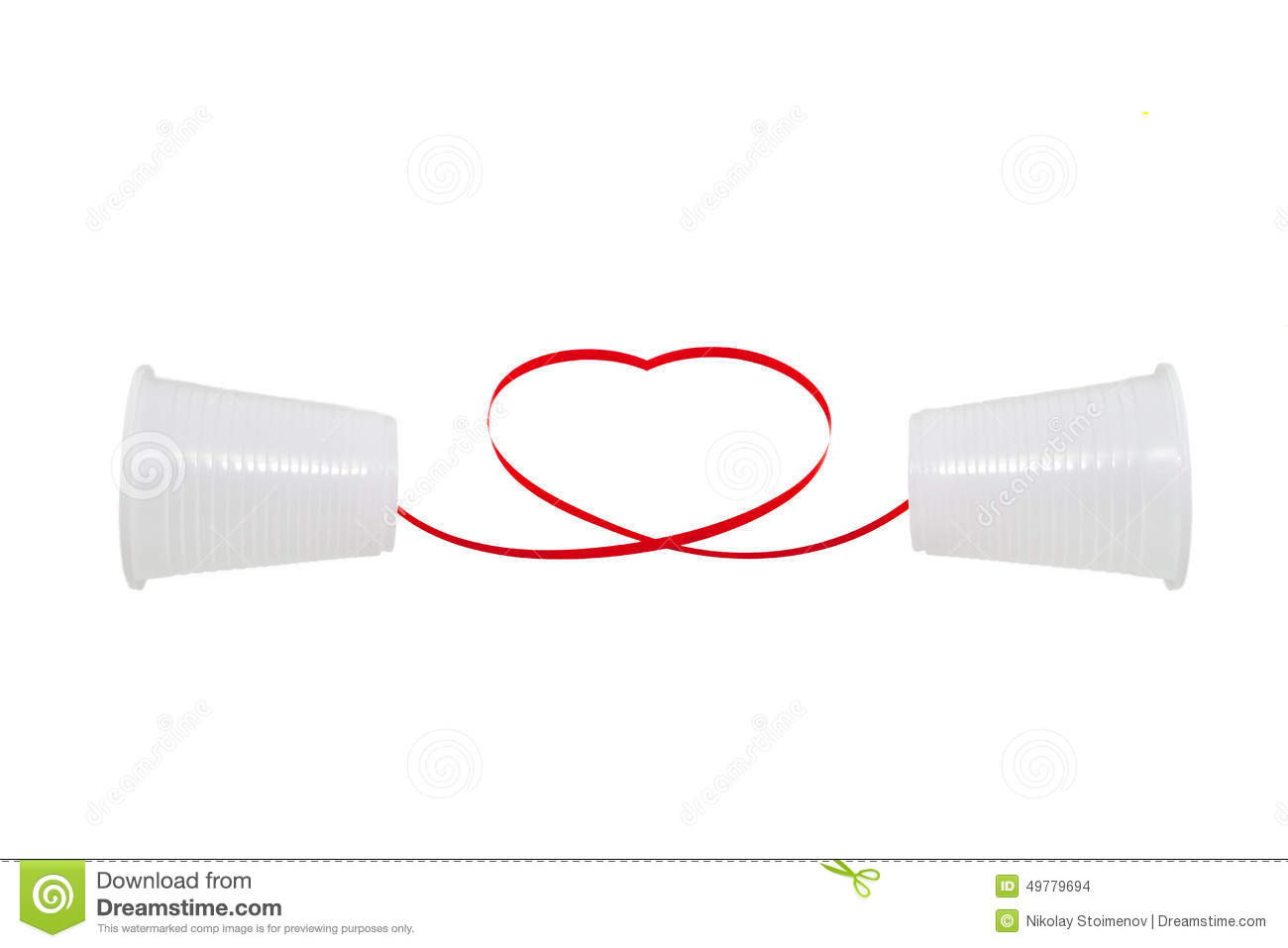 thread be connected - photo #5