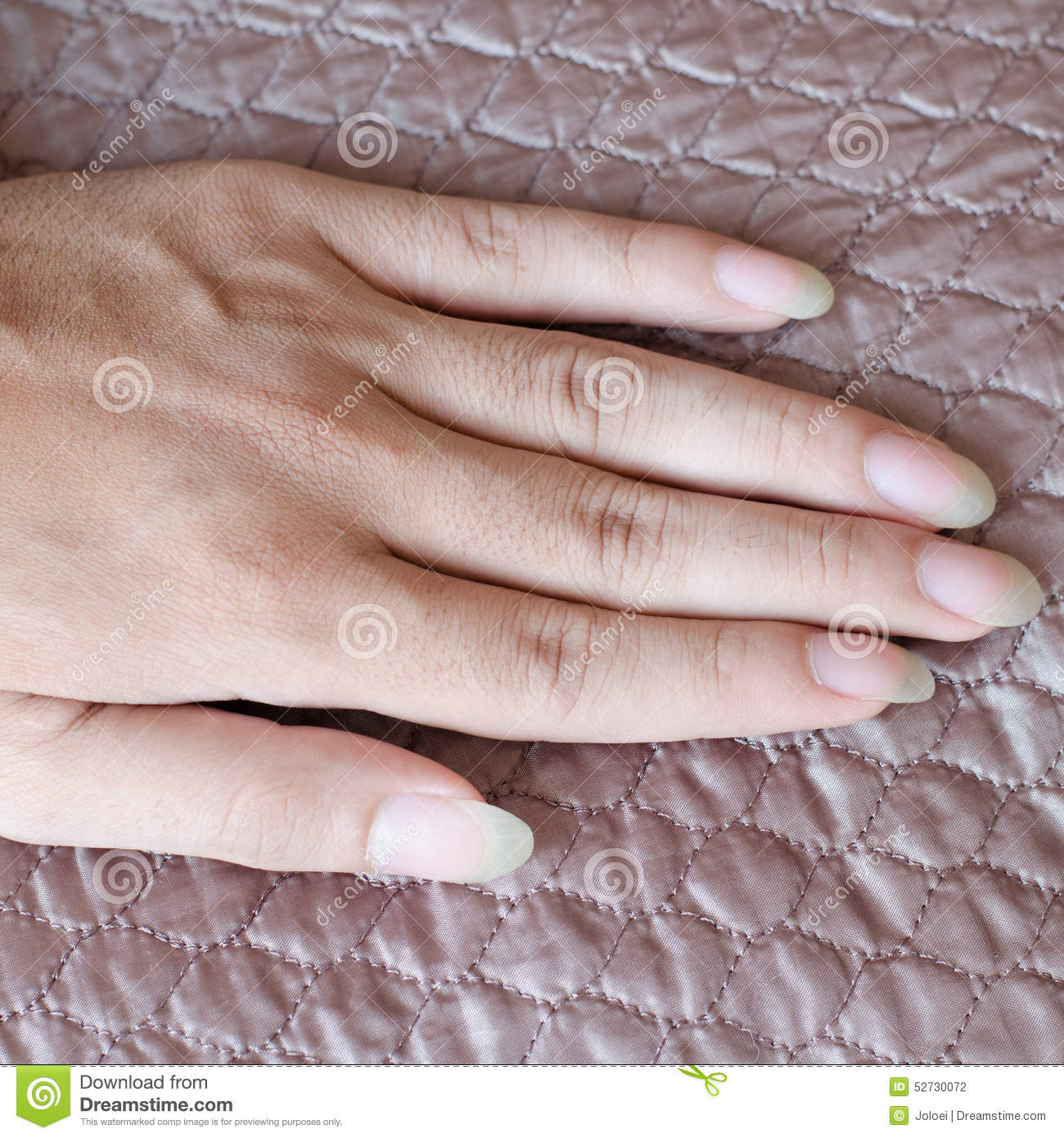 Long fingernails stock photo. Image of dirty, fingernails - 52730072