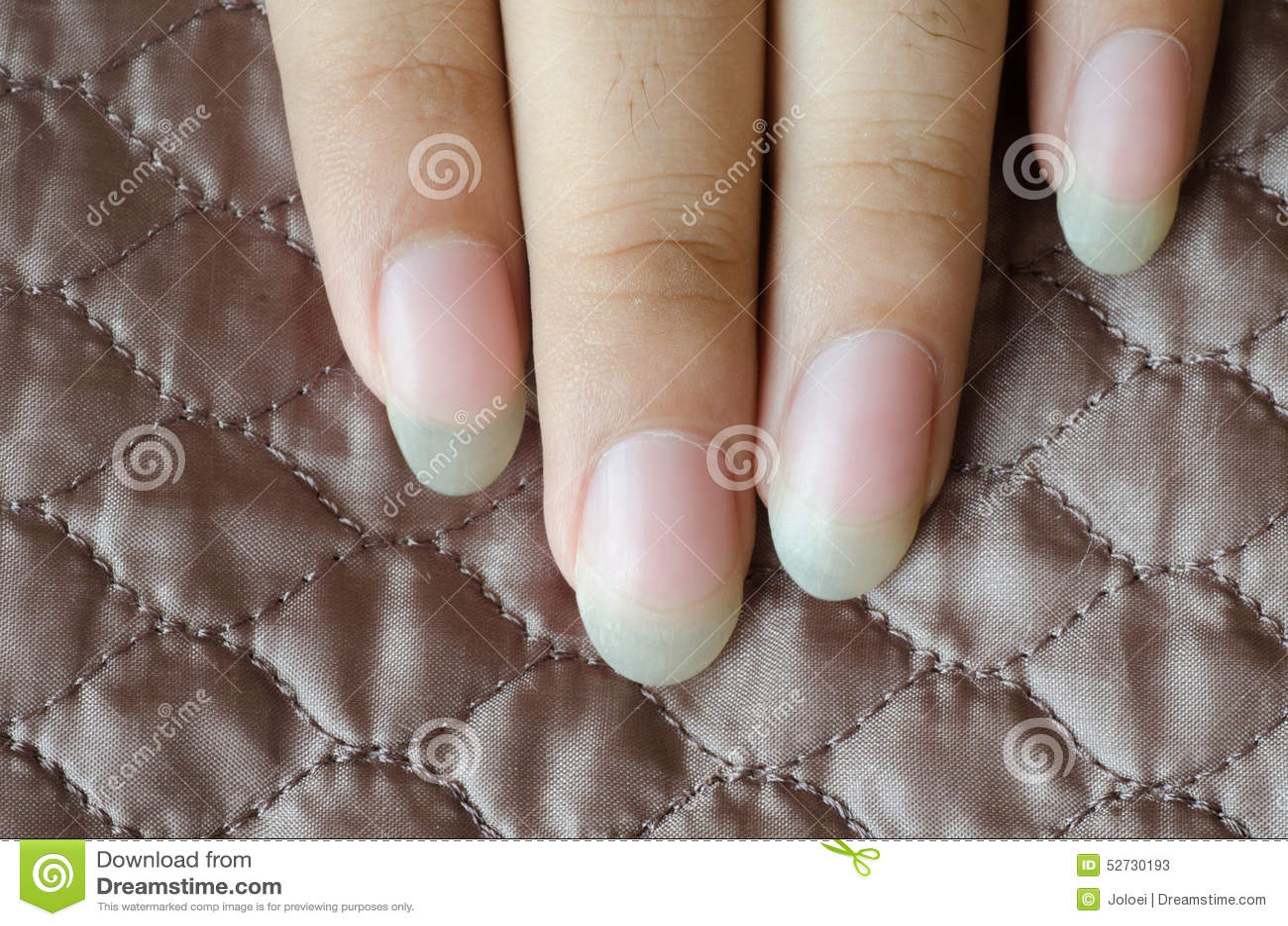 Long fingernails stock image. Image of manicure, fingernails - 52730193