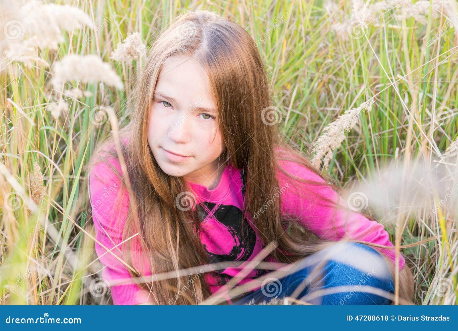 Long Hair Download Teen Dreams 29