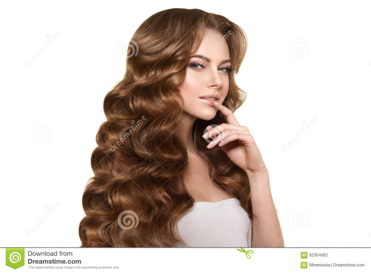long hair waves curls hairstyle hair salon updo