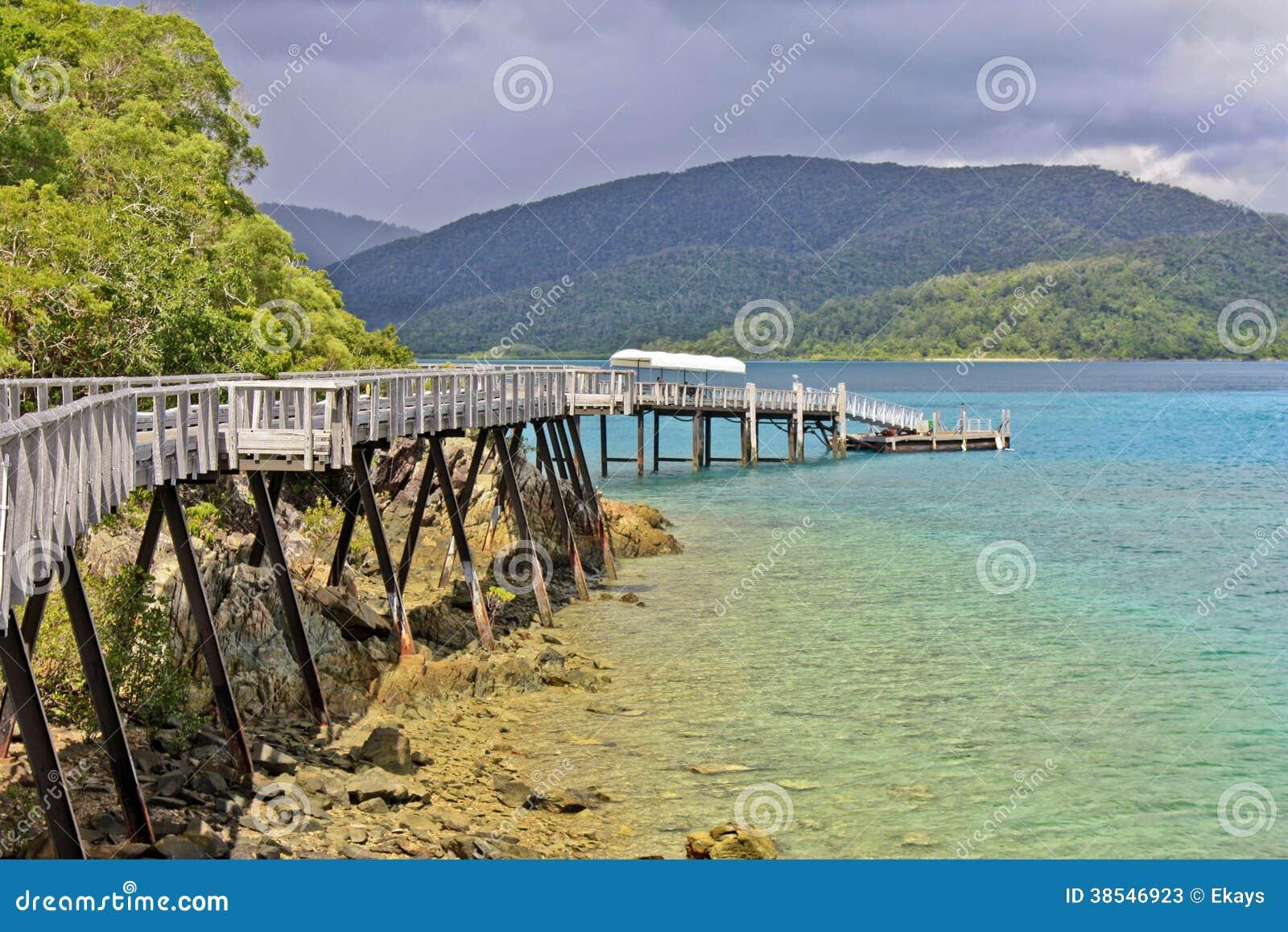 Long Island Whitsundays Queensland